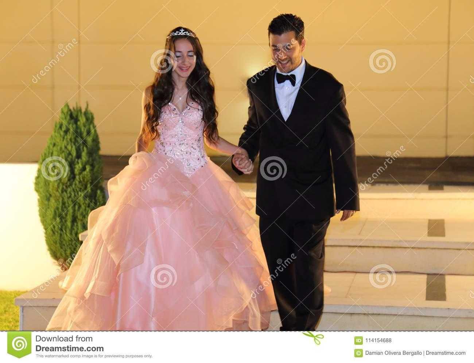 Teen Birthday Party Dress
