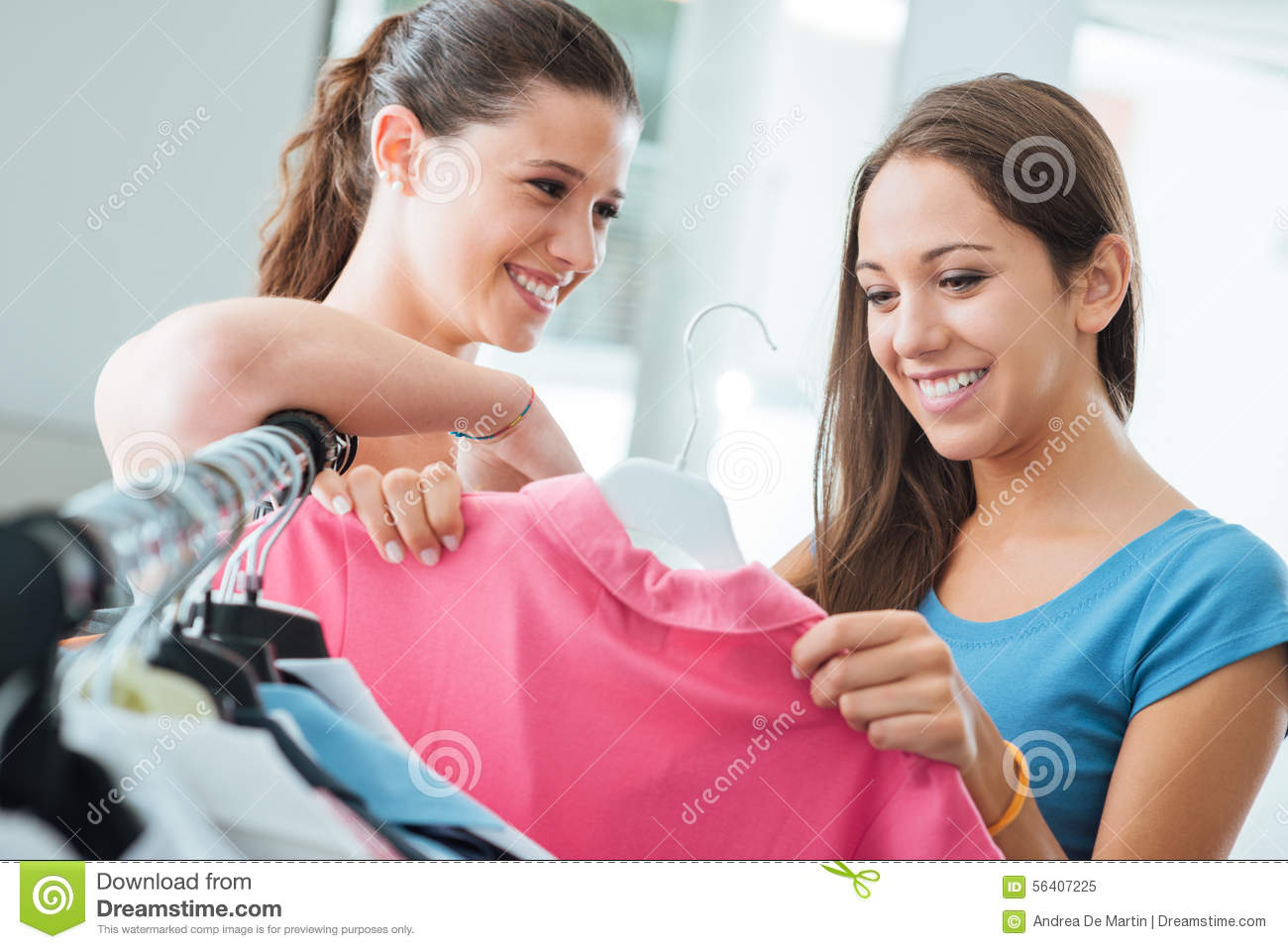 Cute teenage girl clothing stores