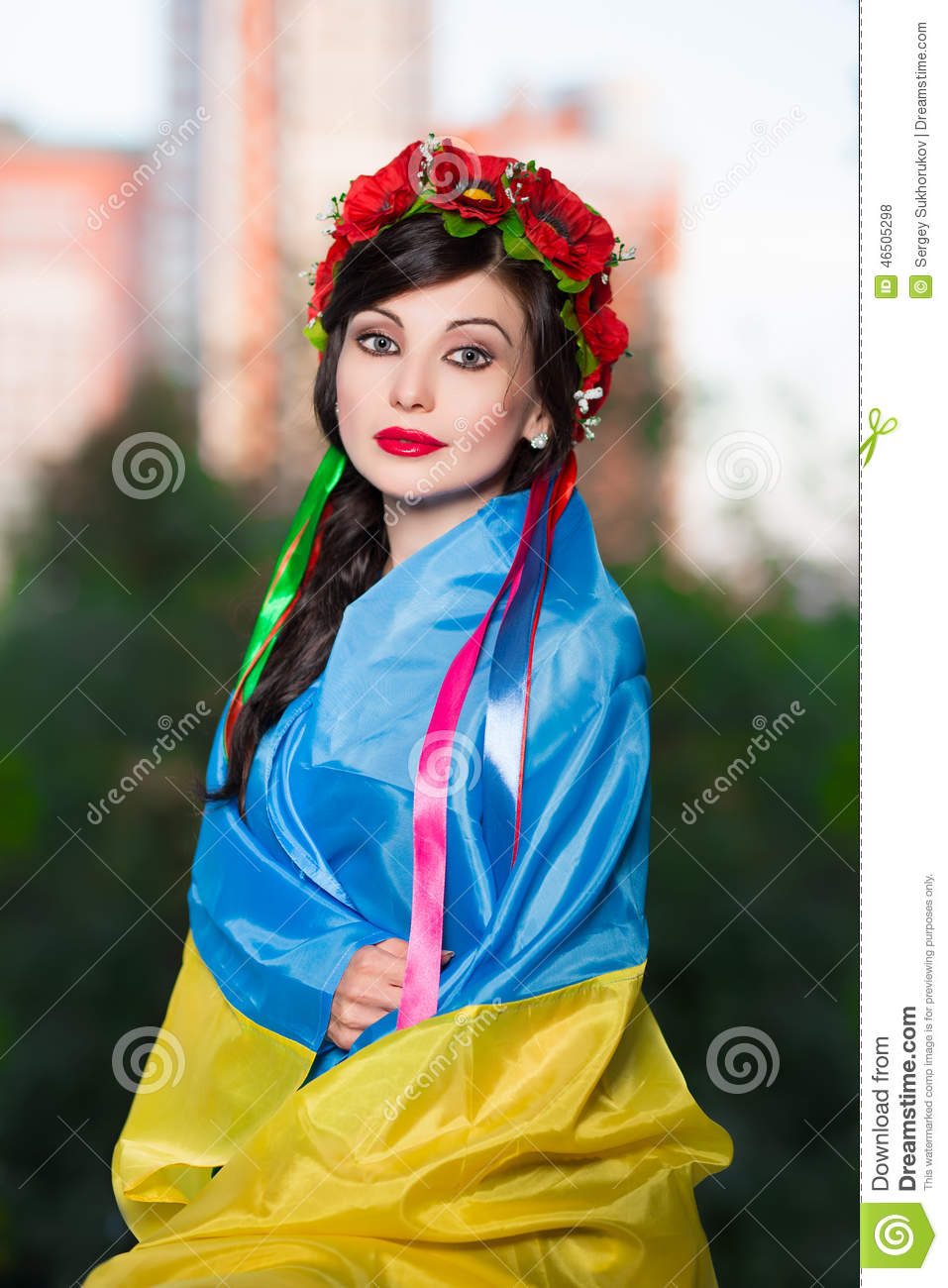 Free Pretty Ukrainian Women