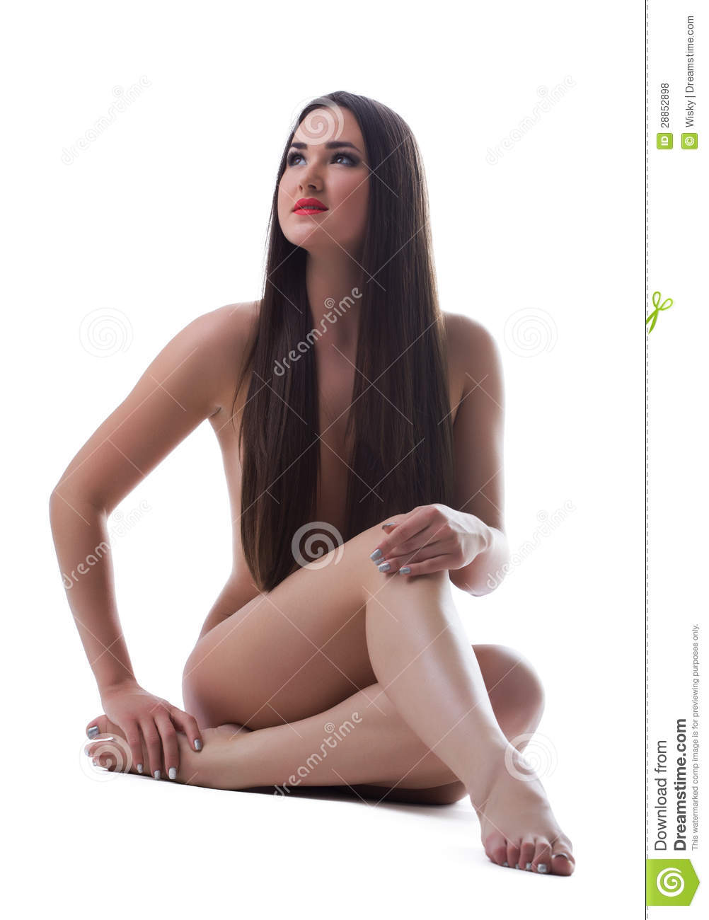 sexy naked women bent