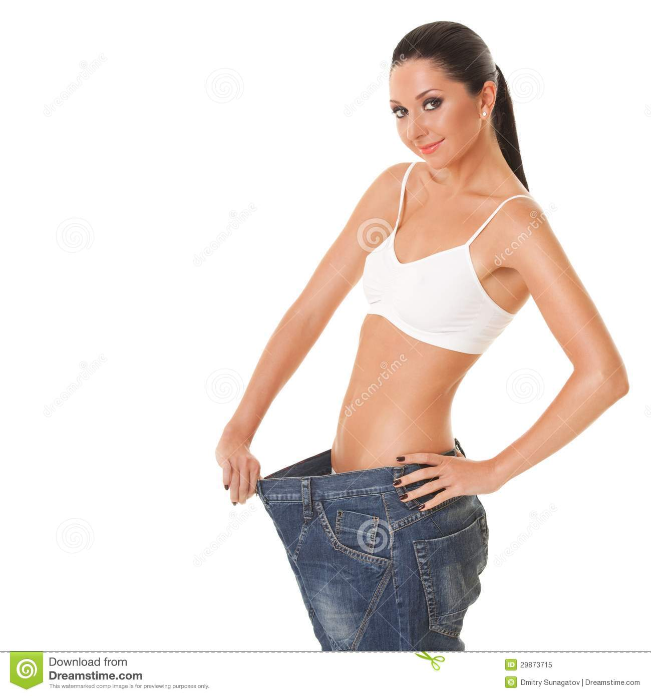 female weight loss steroids