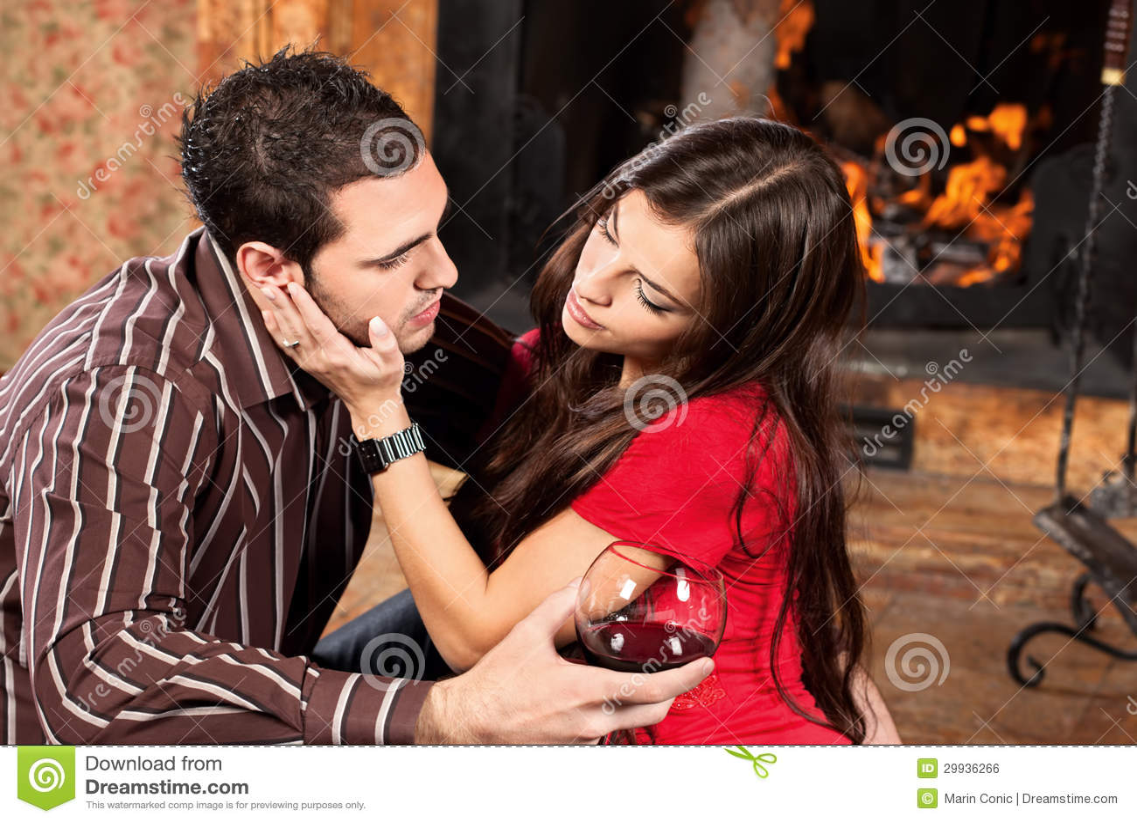 How to caress a man 22