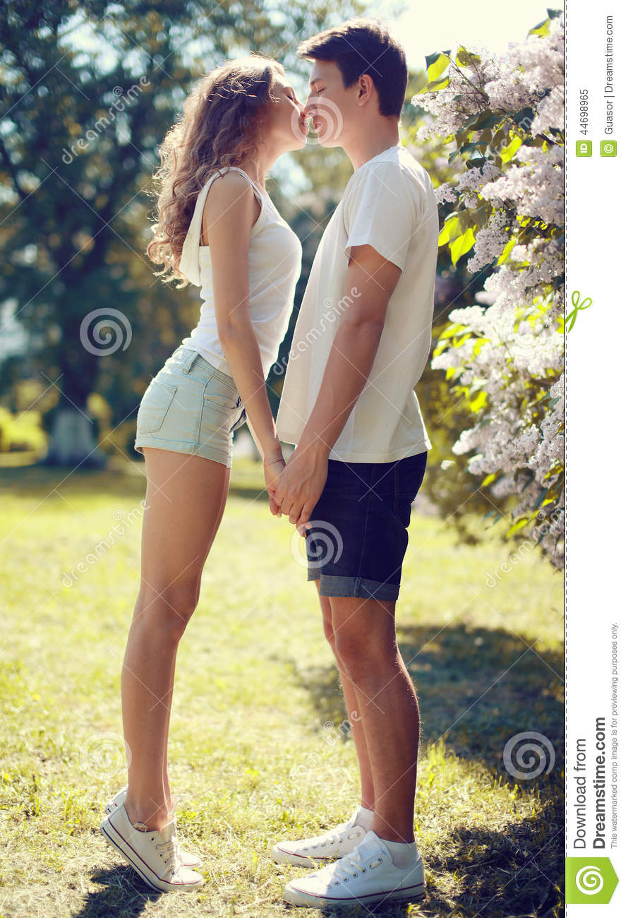 love young couple in - photo #28