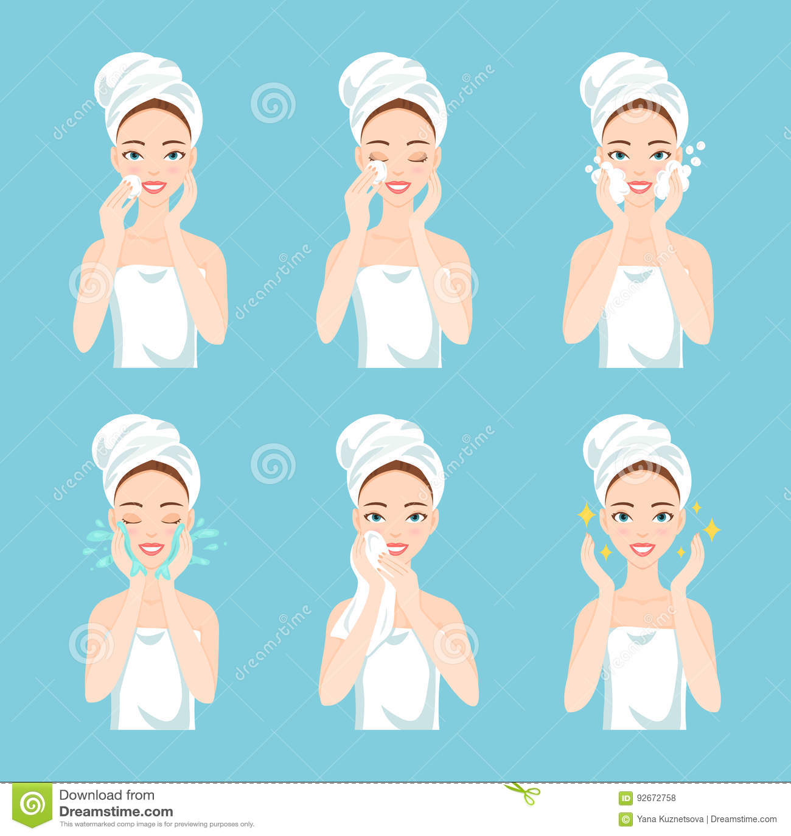 Make Natural Face Wash