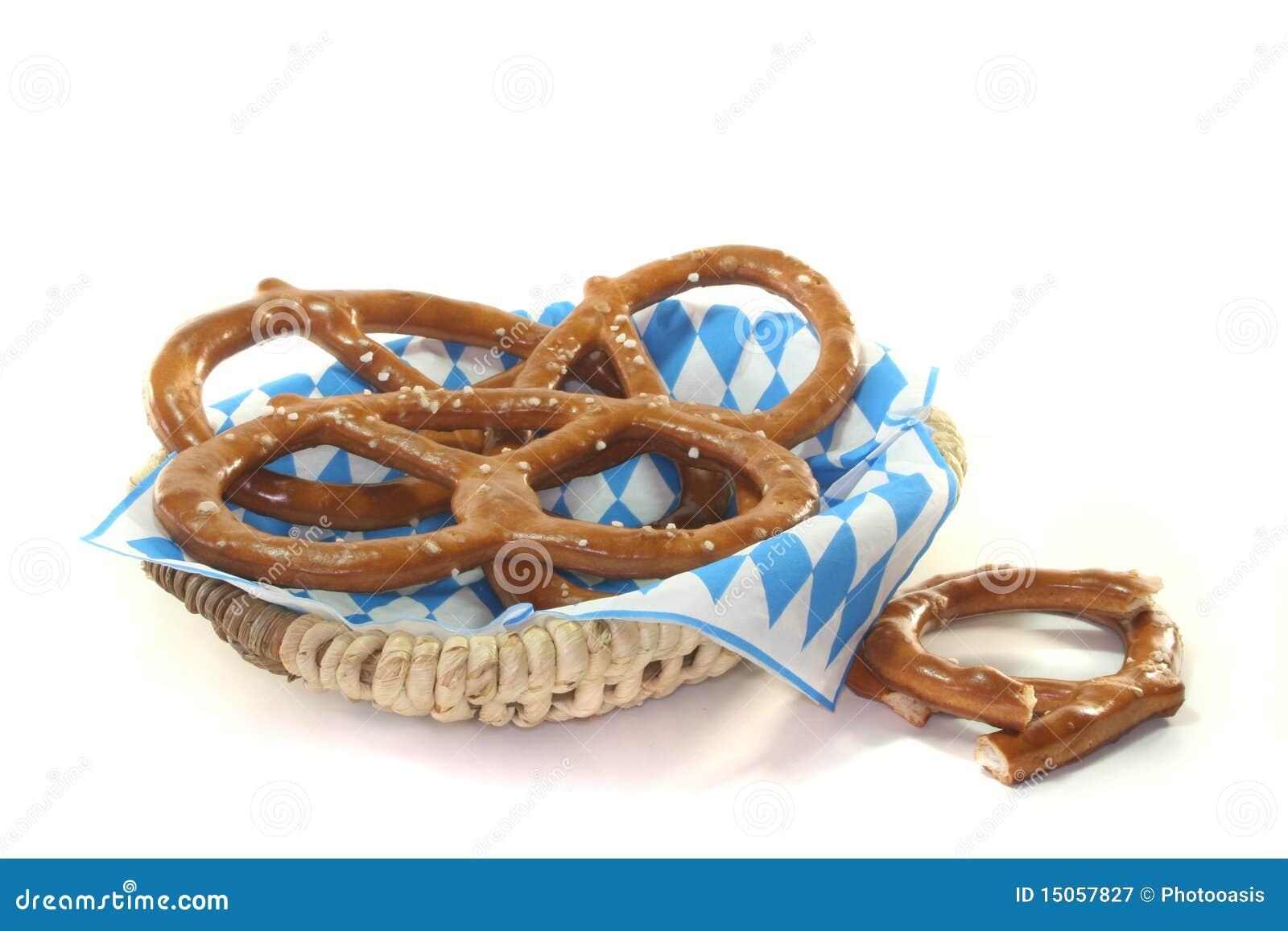 how to make german pretzels without lye