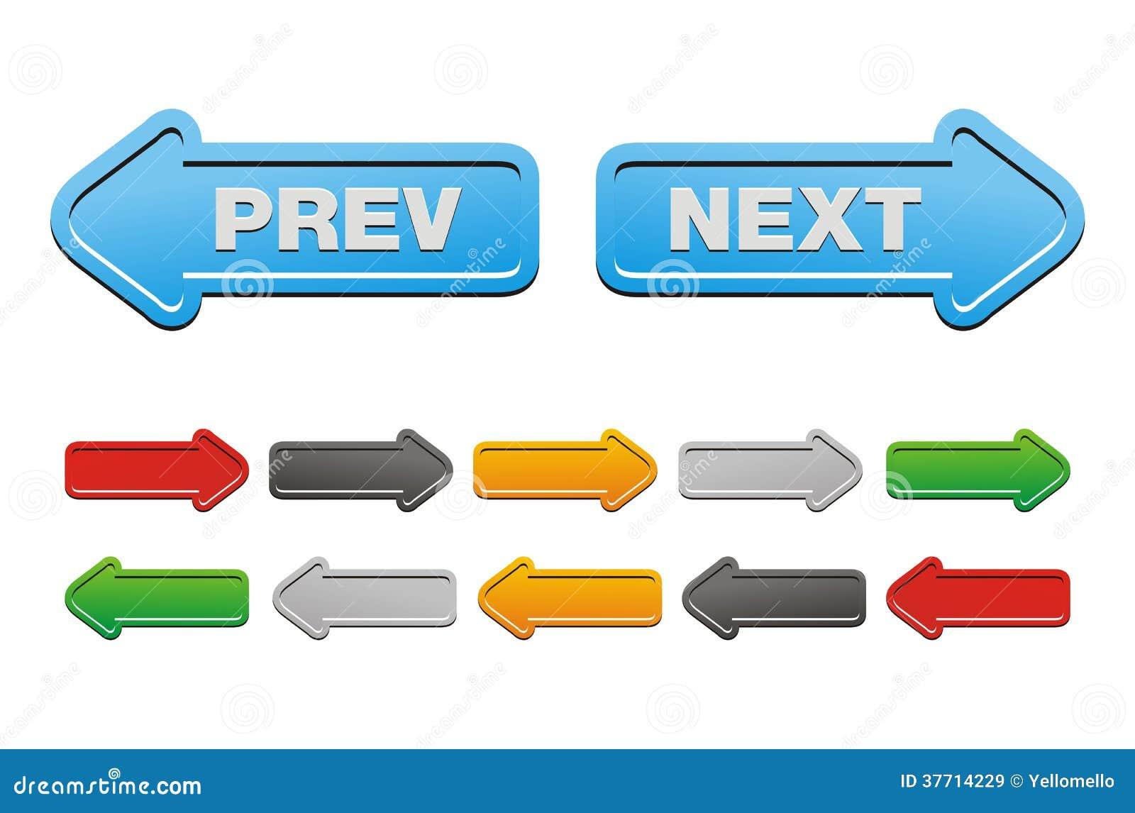 46fc771c22e174 Next Prev Stock Illustrations – 272 Next Prev Stock Illustrations ...