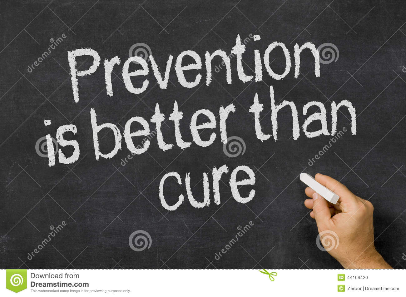 corruption prevention is better than cure Unodc delivers technical assistance in various corruption-related thematic areas, such as prevention prevention is better than cure of corruption and its.