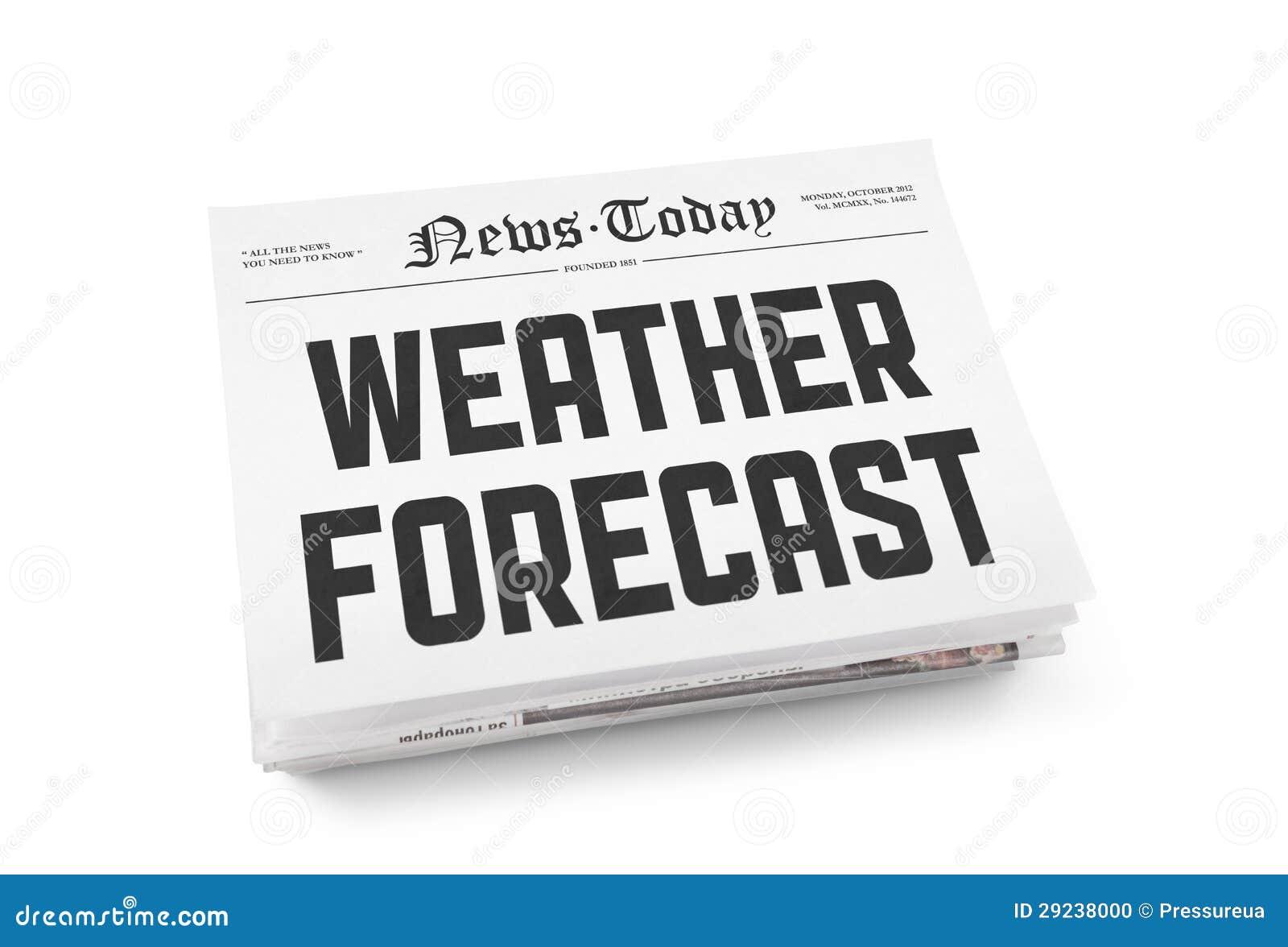 Download Previsão de tempo foto de stock. Imagem de mudança, meteorologia - 29238000