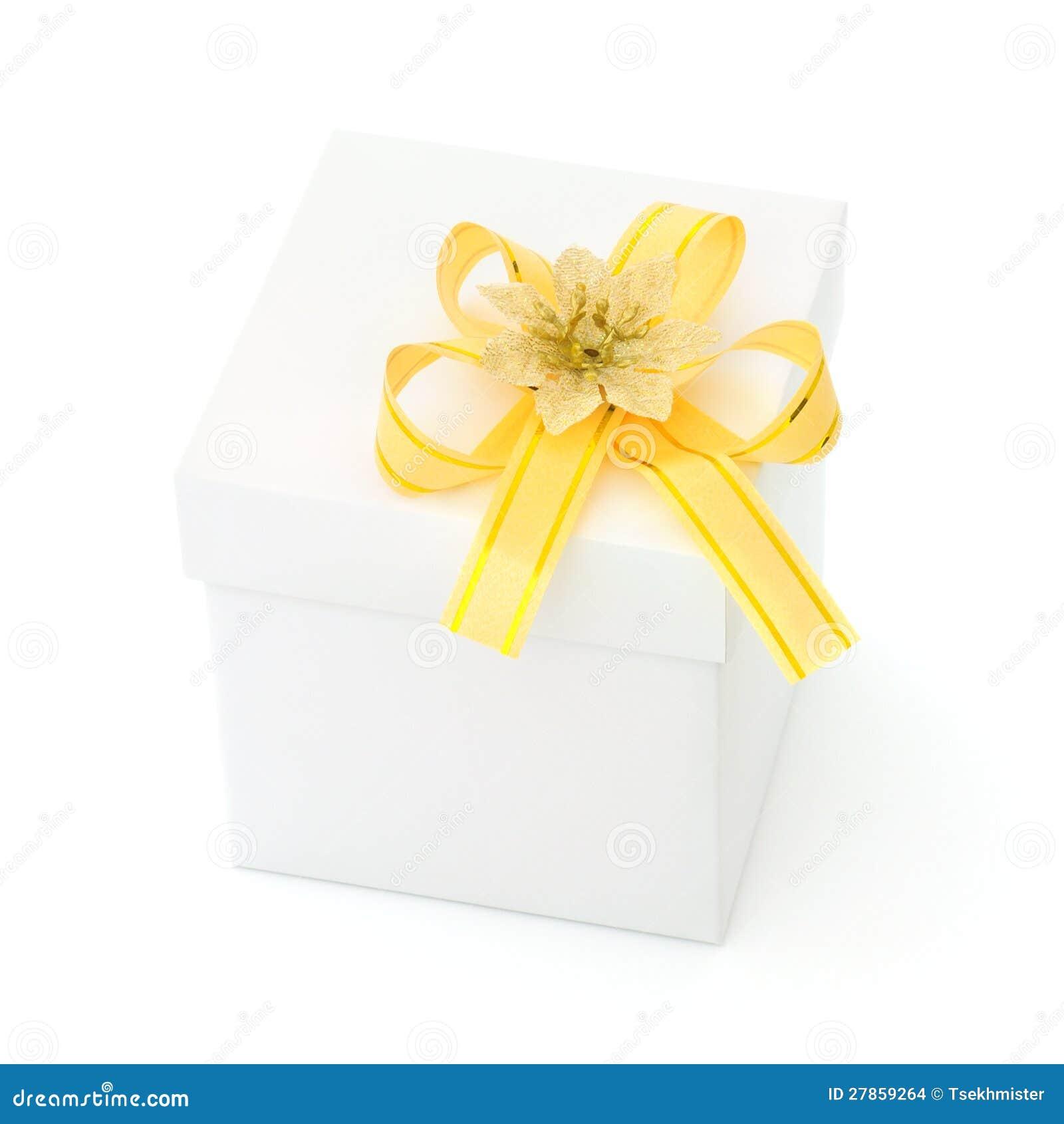 Prezenta pudełko