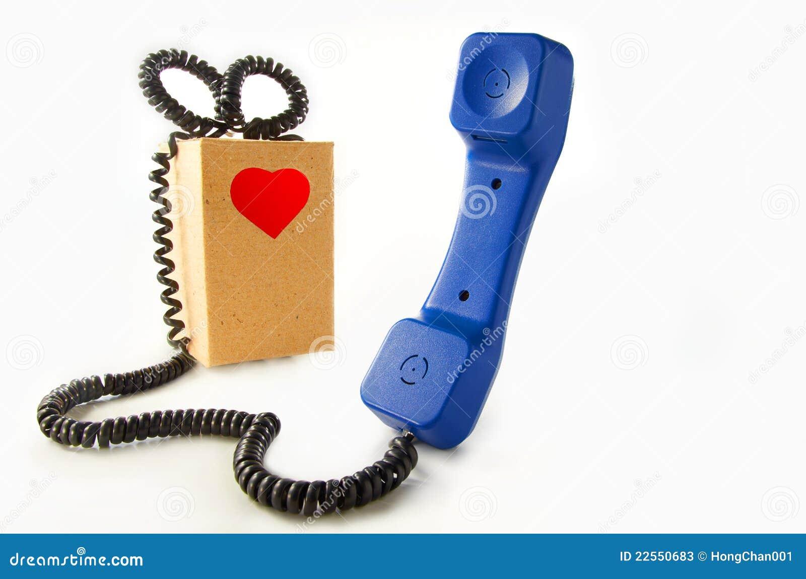 Prezenta telefon