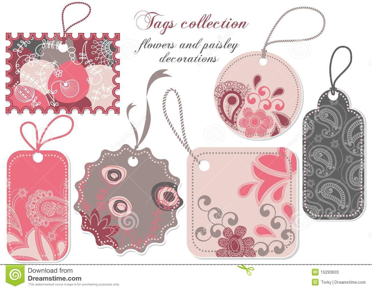 price tags collection stock vector illustration of icon 15293603