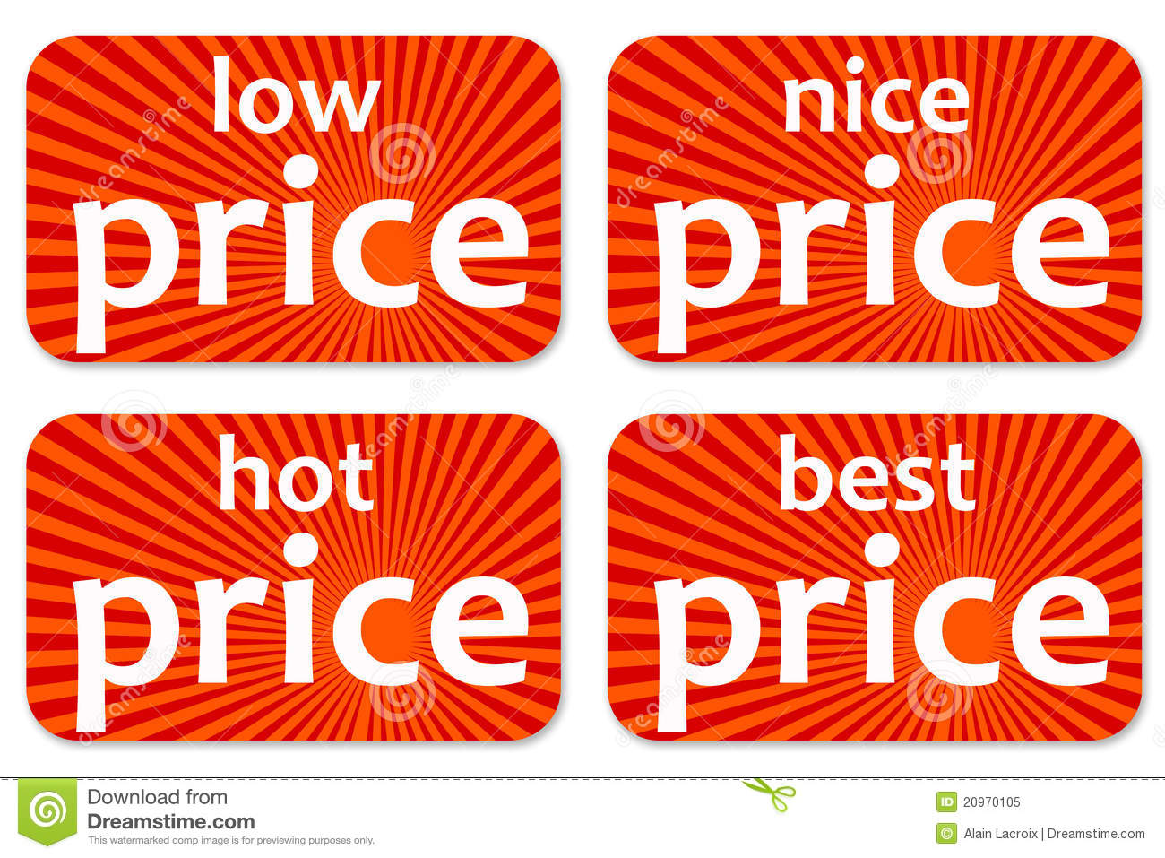Affordable buttons coupons