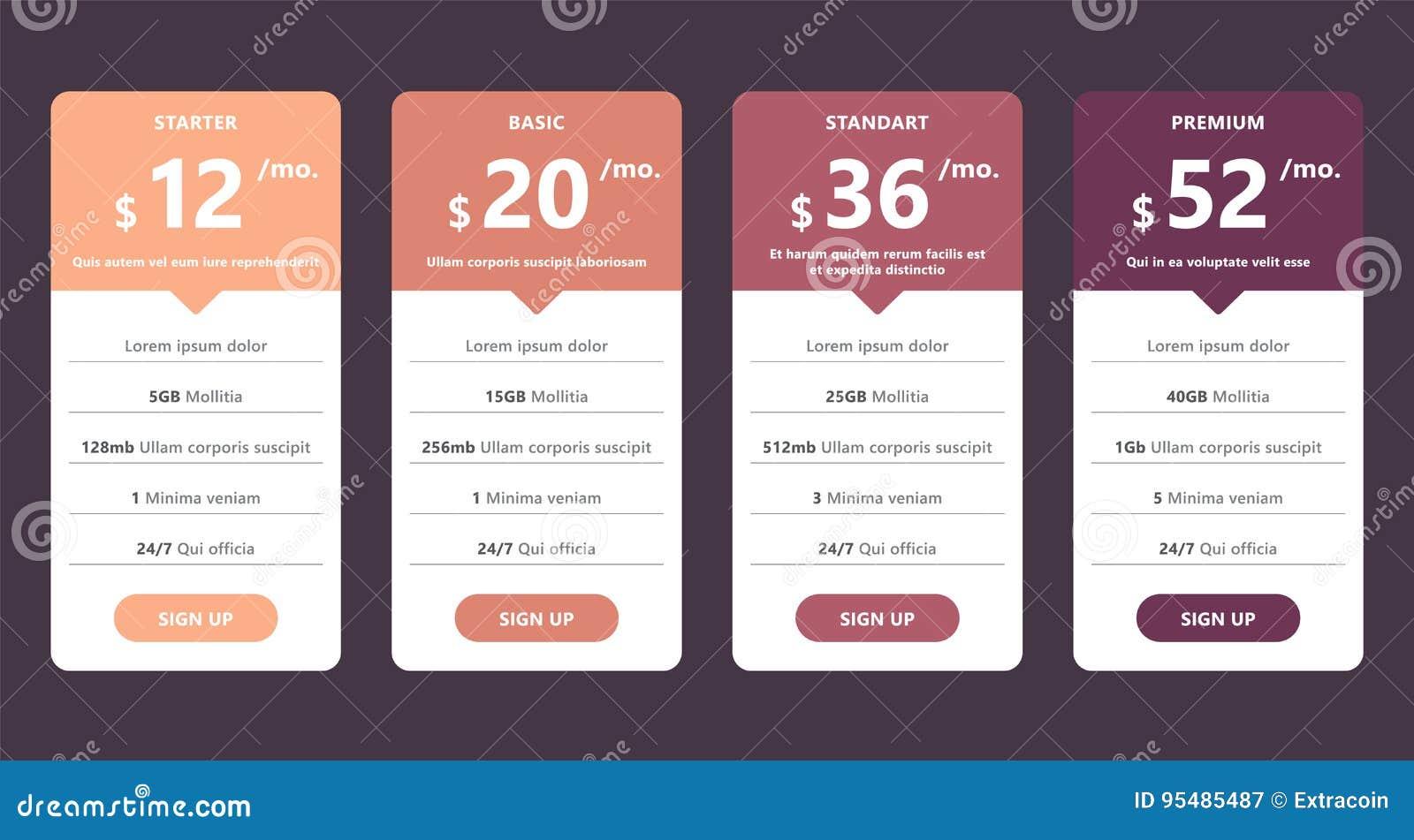 website design business plan