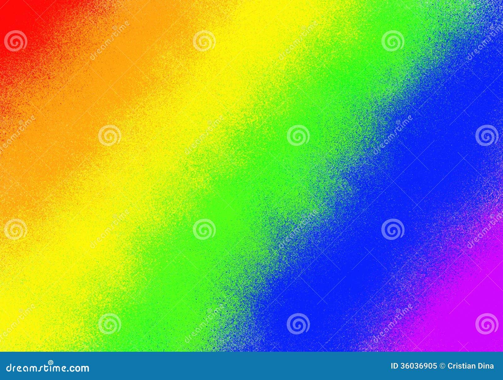 Pride Background abstrait grunge