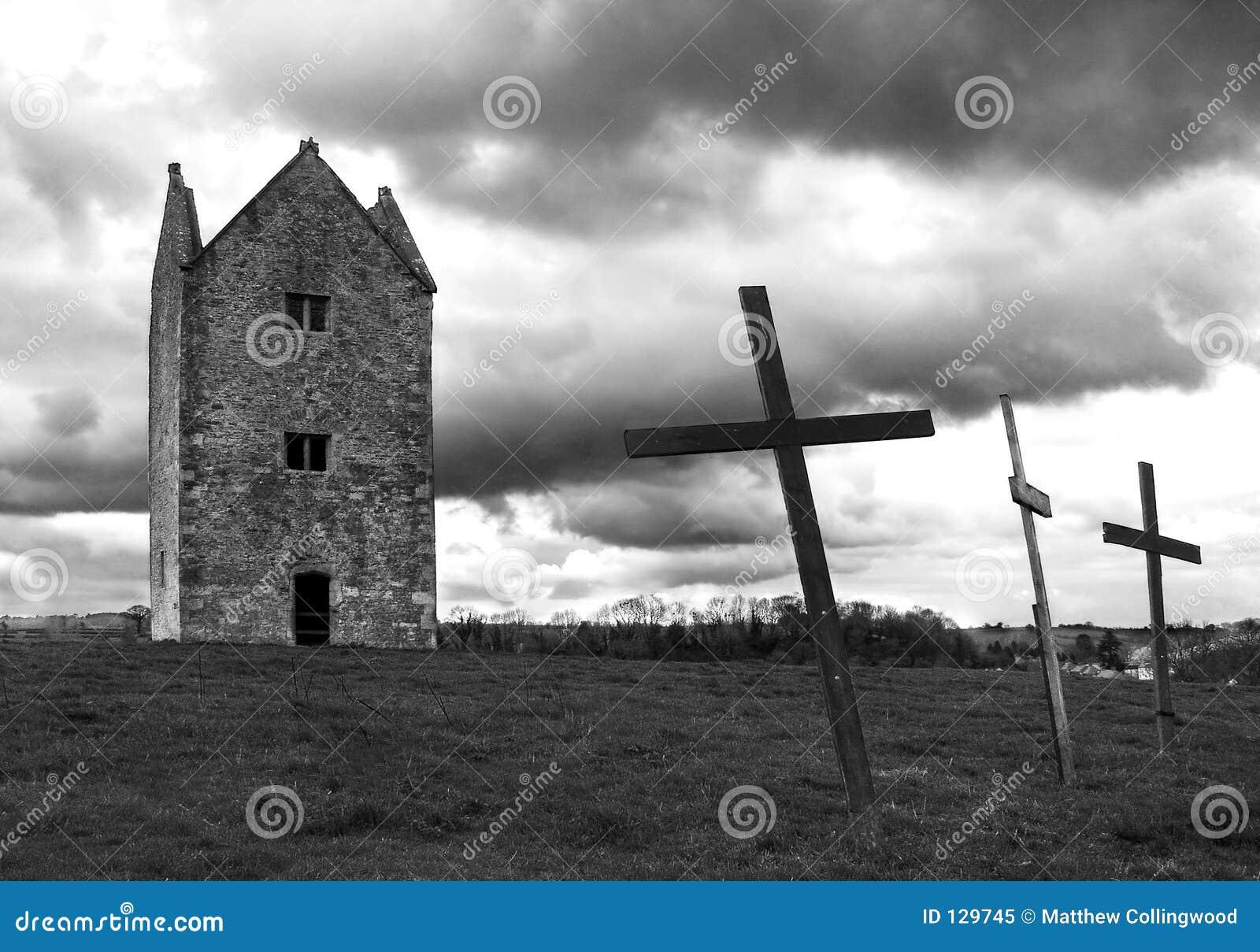 Priests House Bruton