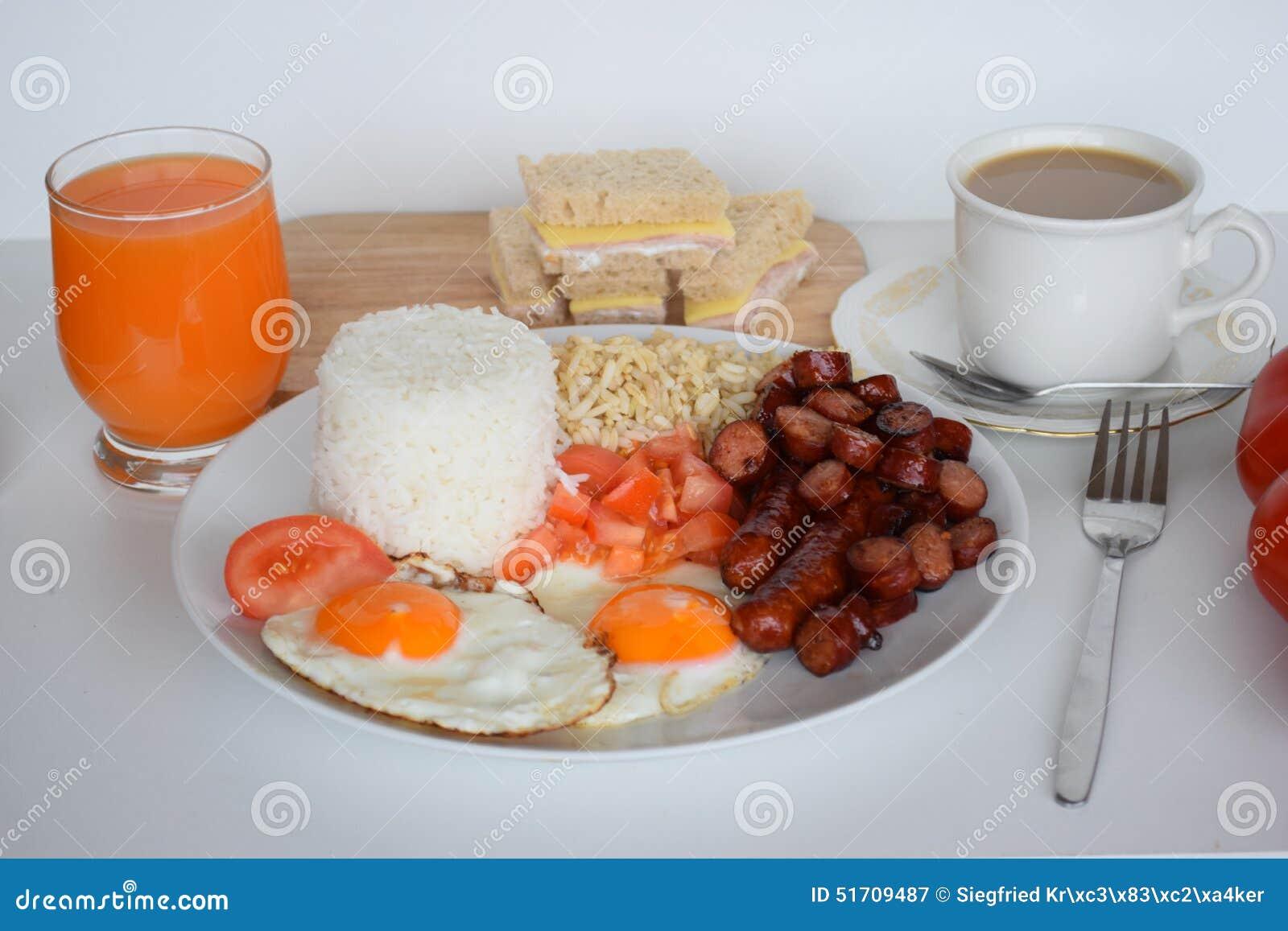 Prima colazione prima colazione semplice prima colazione for Colazione cinese
