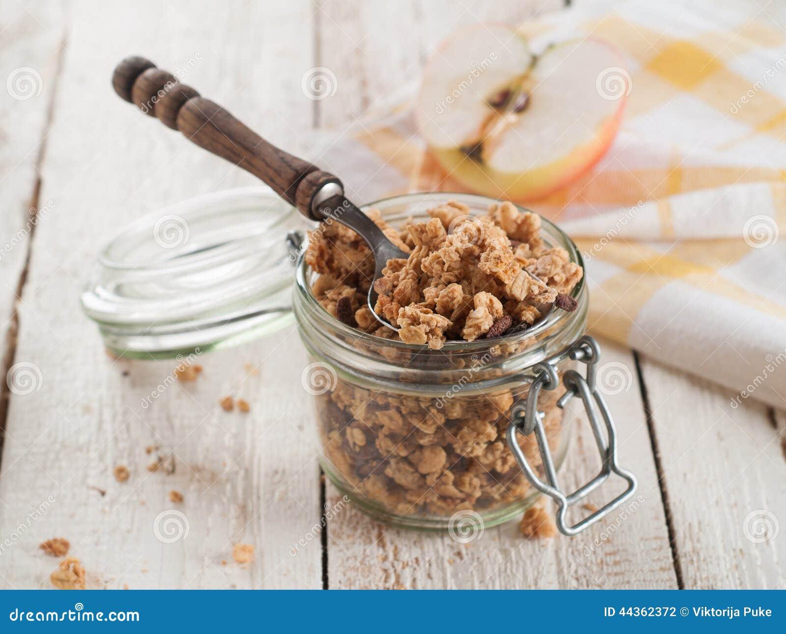 Prima colazione sana