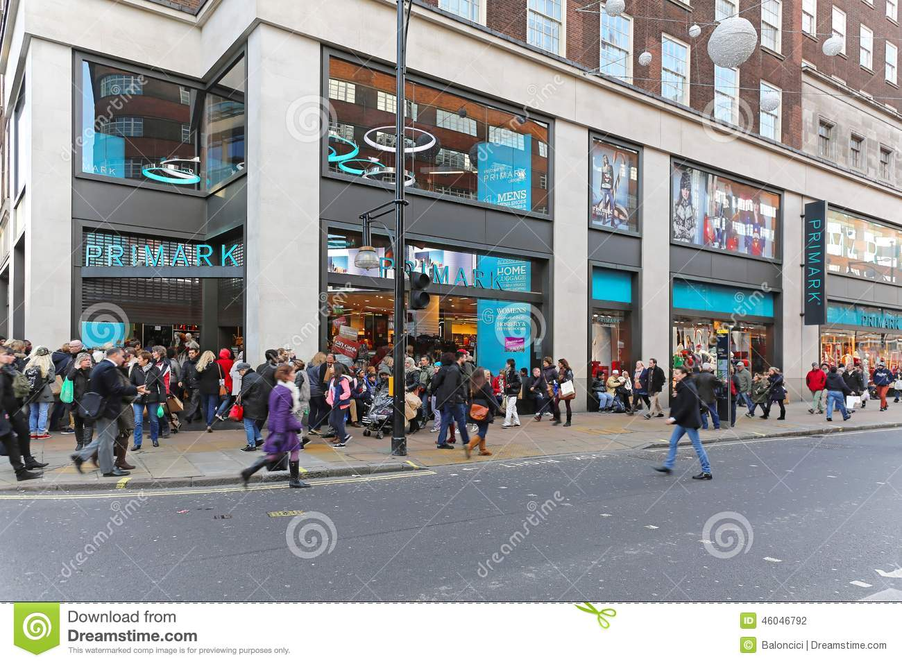 Clothing stores in united kingdom