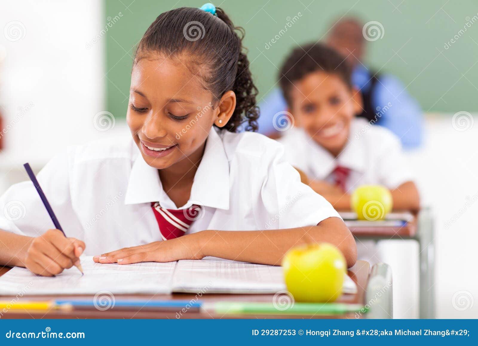Primary School Students Stock Photos - Image: 29287253 Happy High School Student Clipart