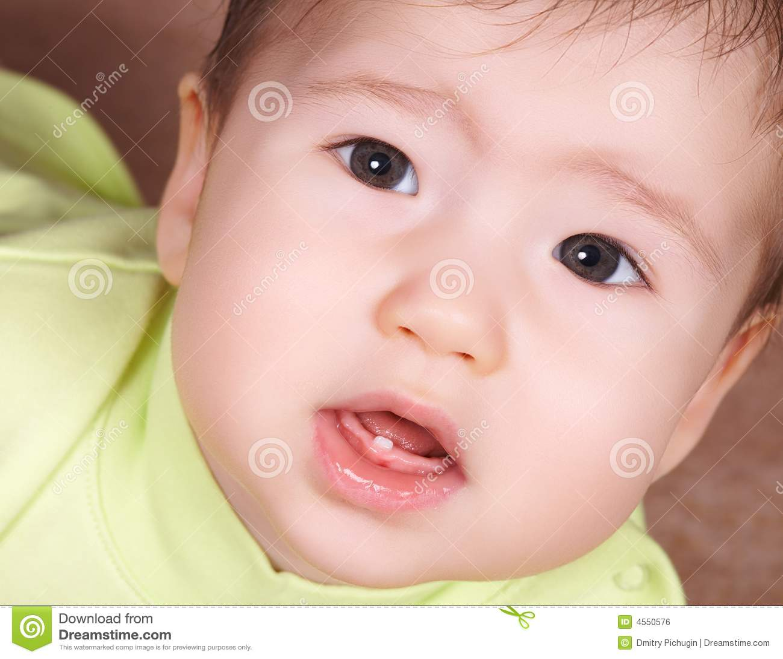 Primeiro dente