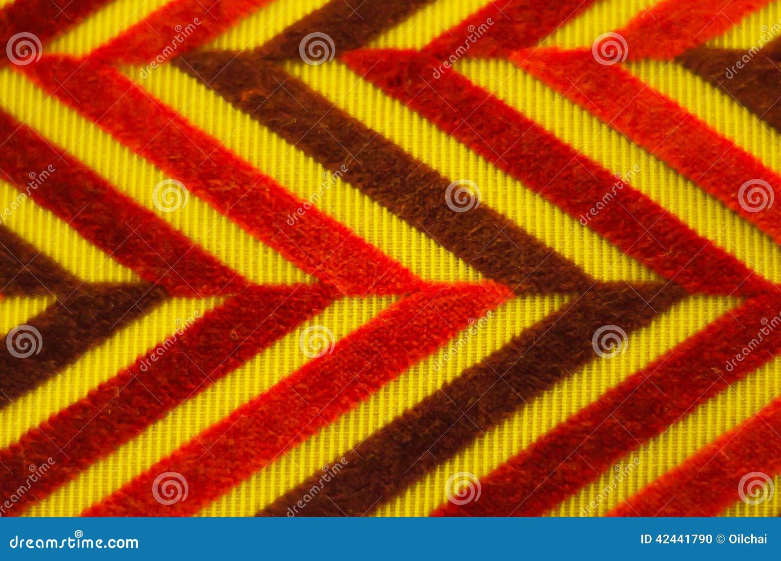 Primer de la textura de la alfombra