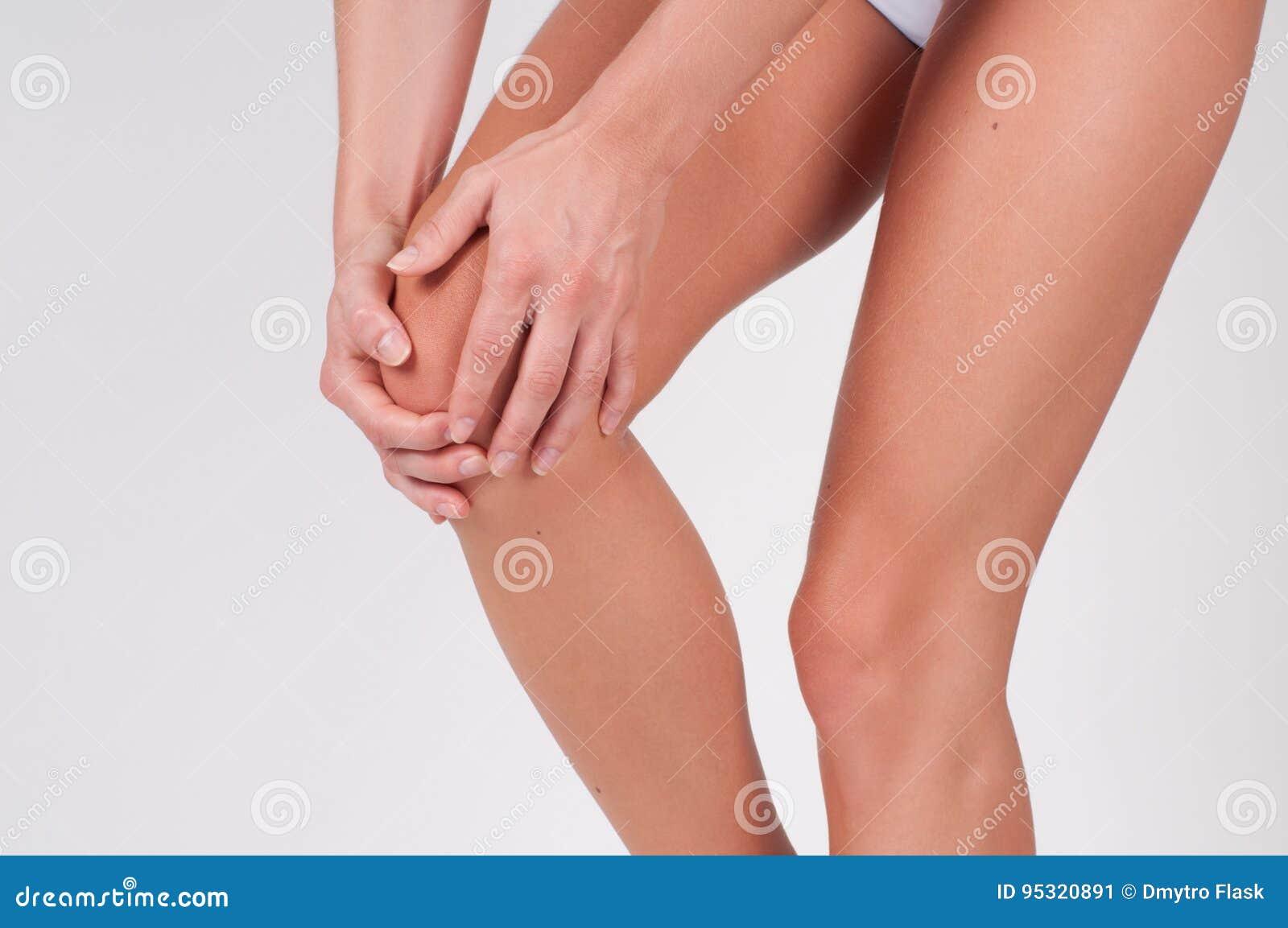 Dolor de piernas y manos