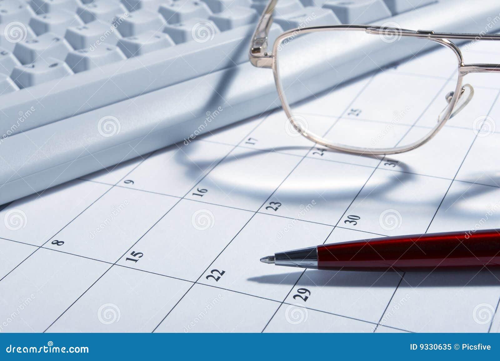 Primer del calendario