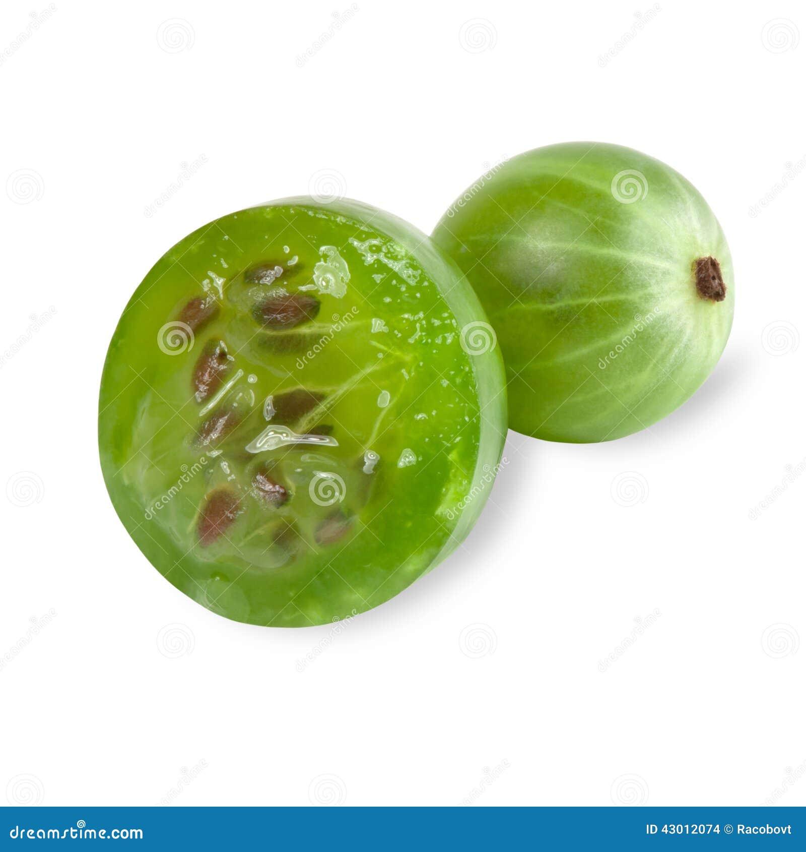 semillas de grosella