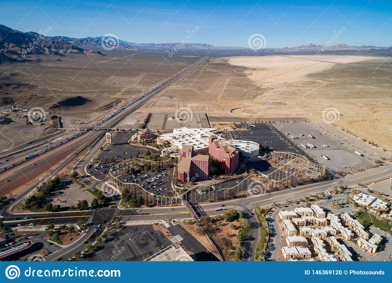 Primm Valley Resort