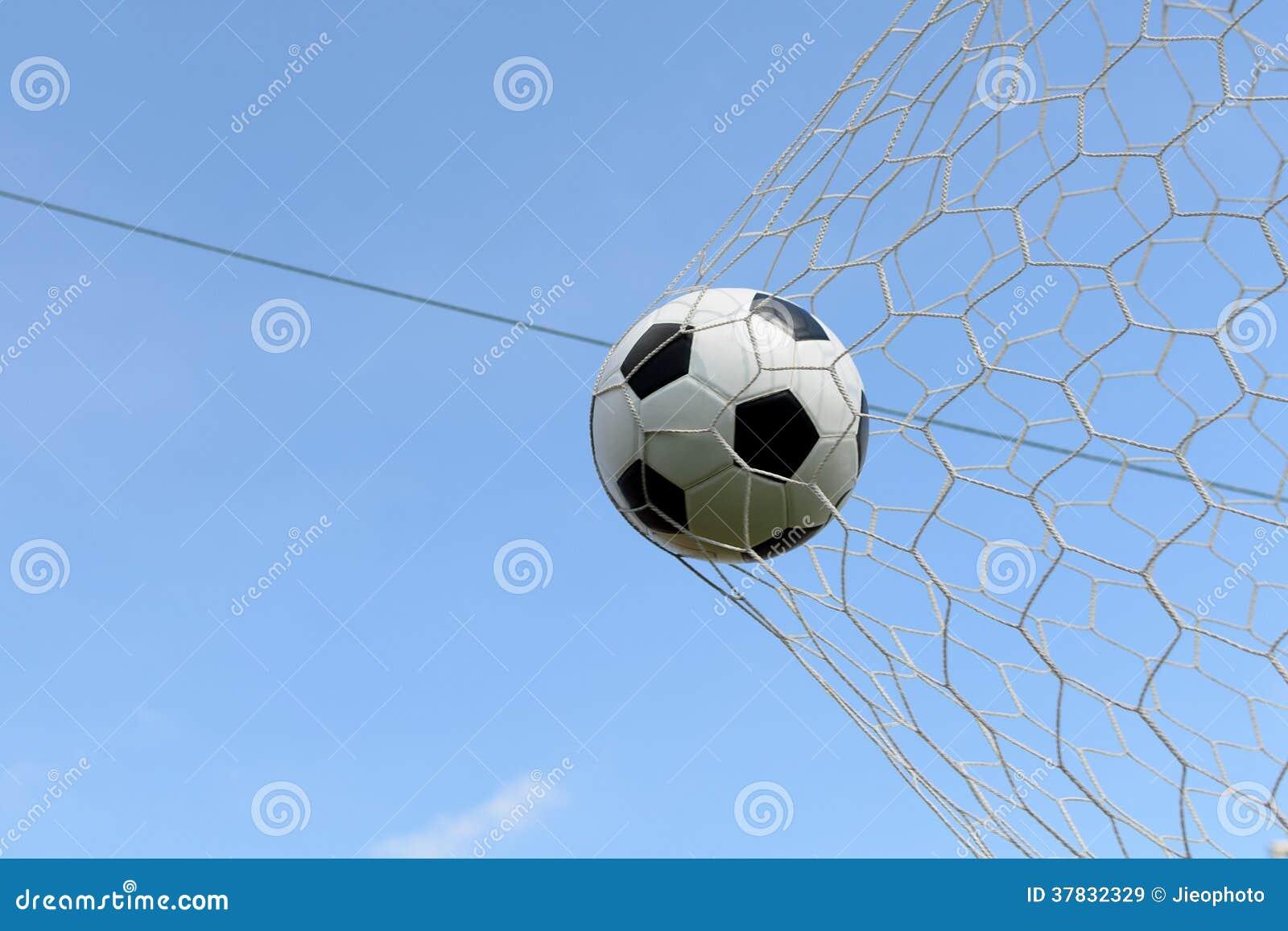 Primo piano di un pallone da calcio immagine stock - Pagina da colorare di un pallone da calcio ...