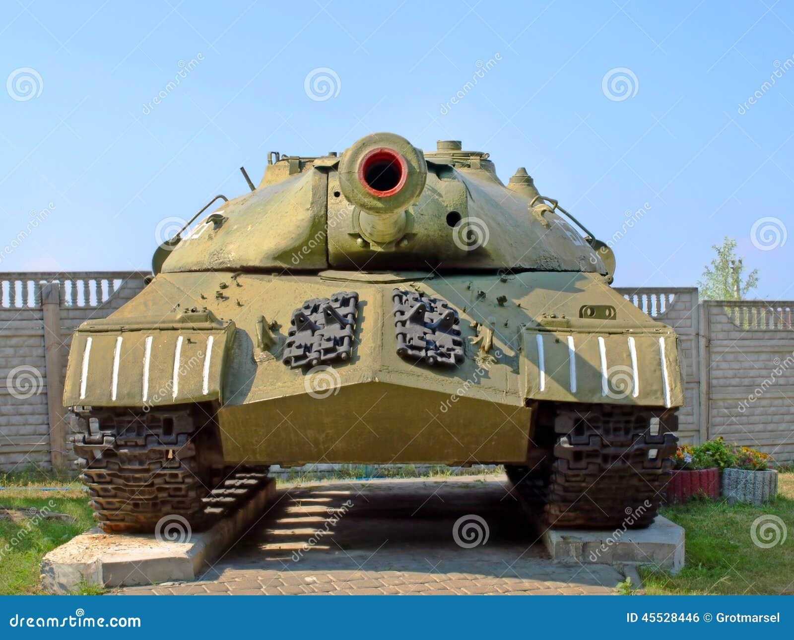 primo piano preso militare del carro armato is 3 iosif stalin fotografia editoriale immagine. Black Bedroom Furniture Sets. Home Design Ideas