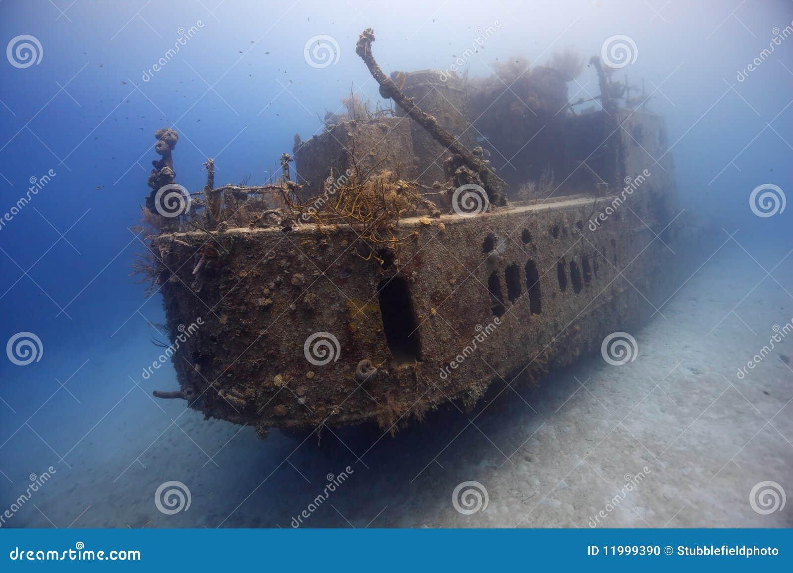 Prince Albert wreck