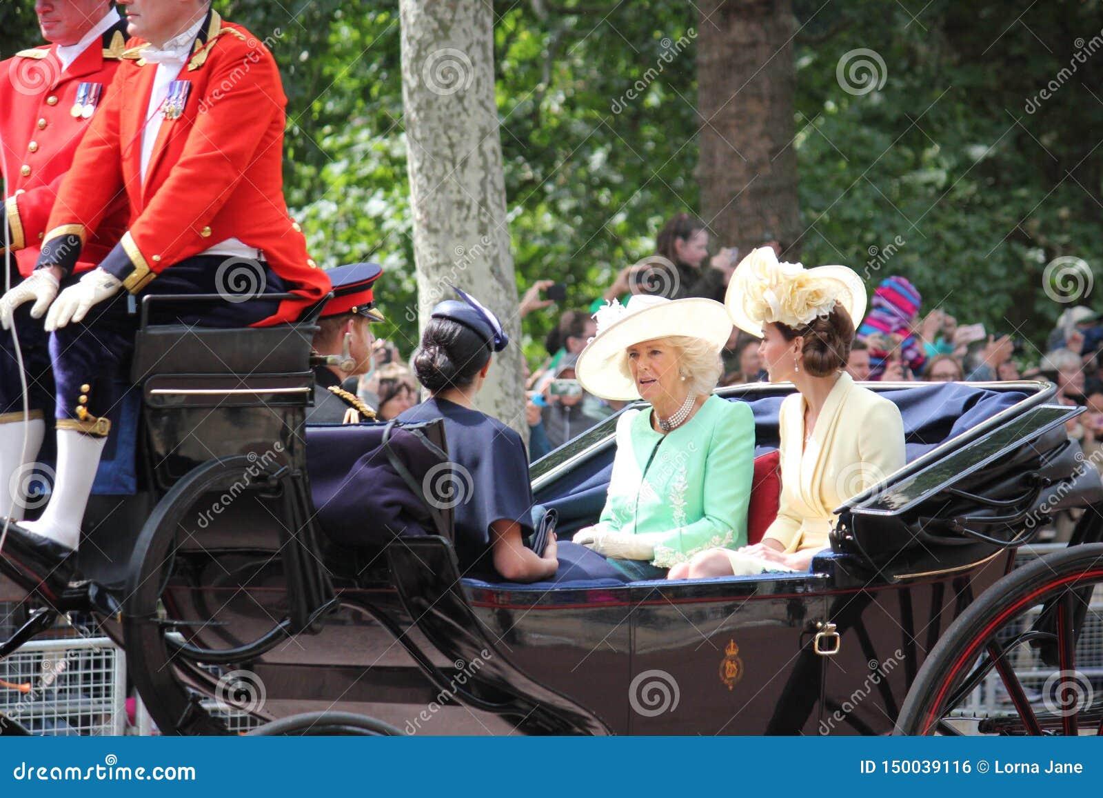 Prince Harry London R-U le 8 juin 2019 - Meghan Markle Prince Harry George William Charles Kate Middleton