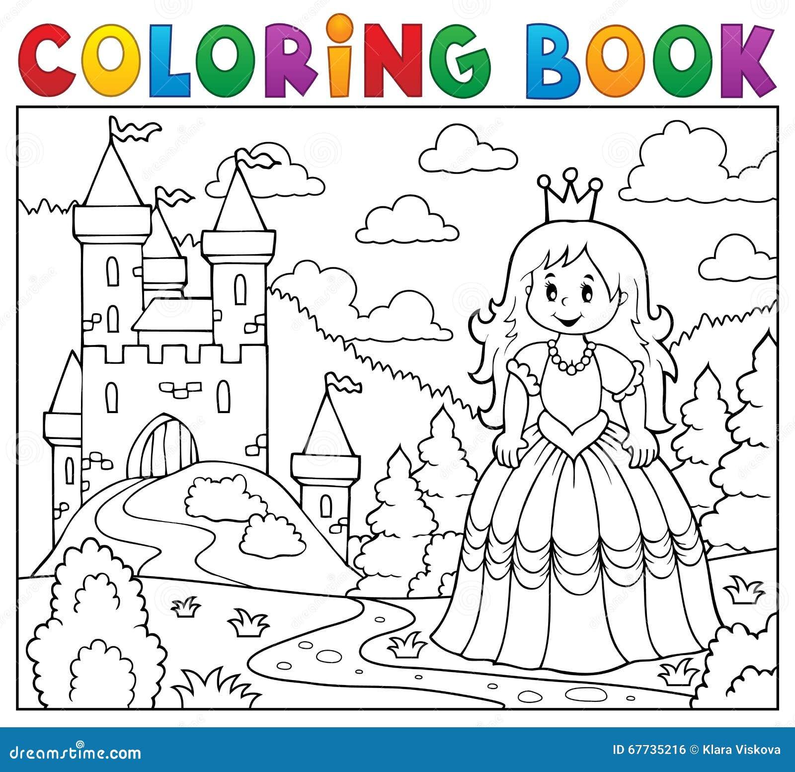 castelo de diamante imagens para colorir