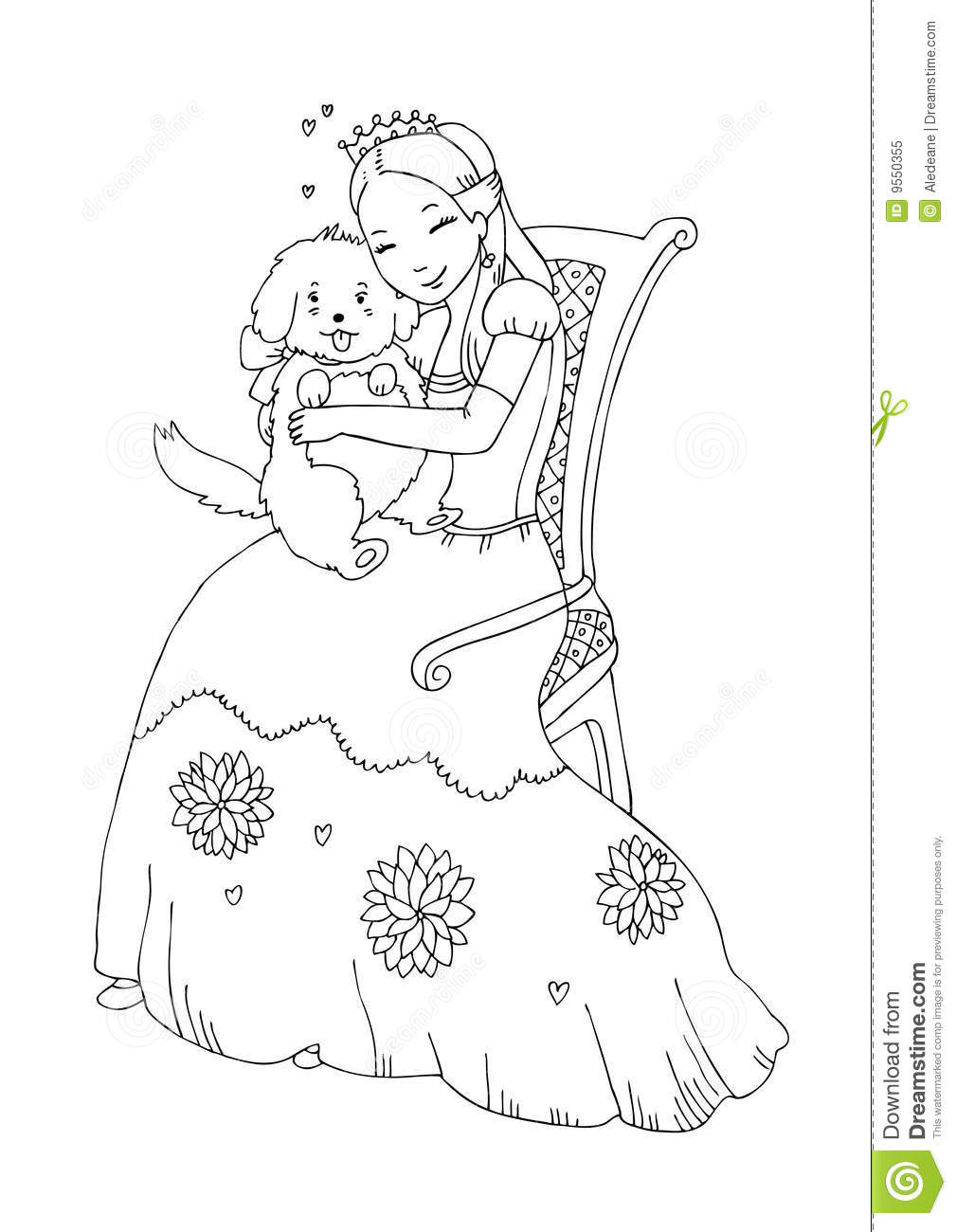 1000 Images About маленькие картинки раскраски On Pinterest Princess Puppy Coloring Pages