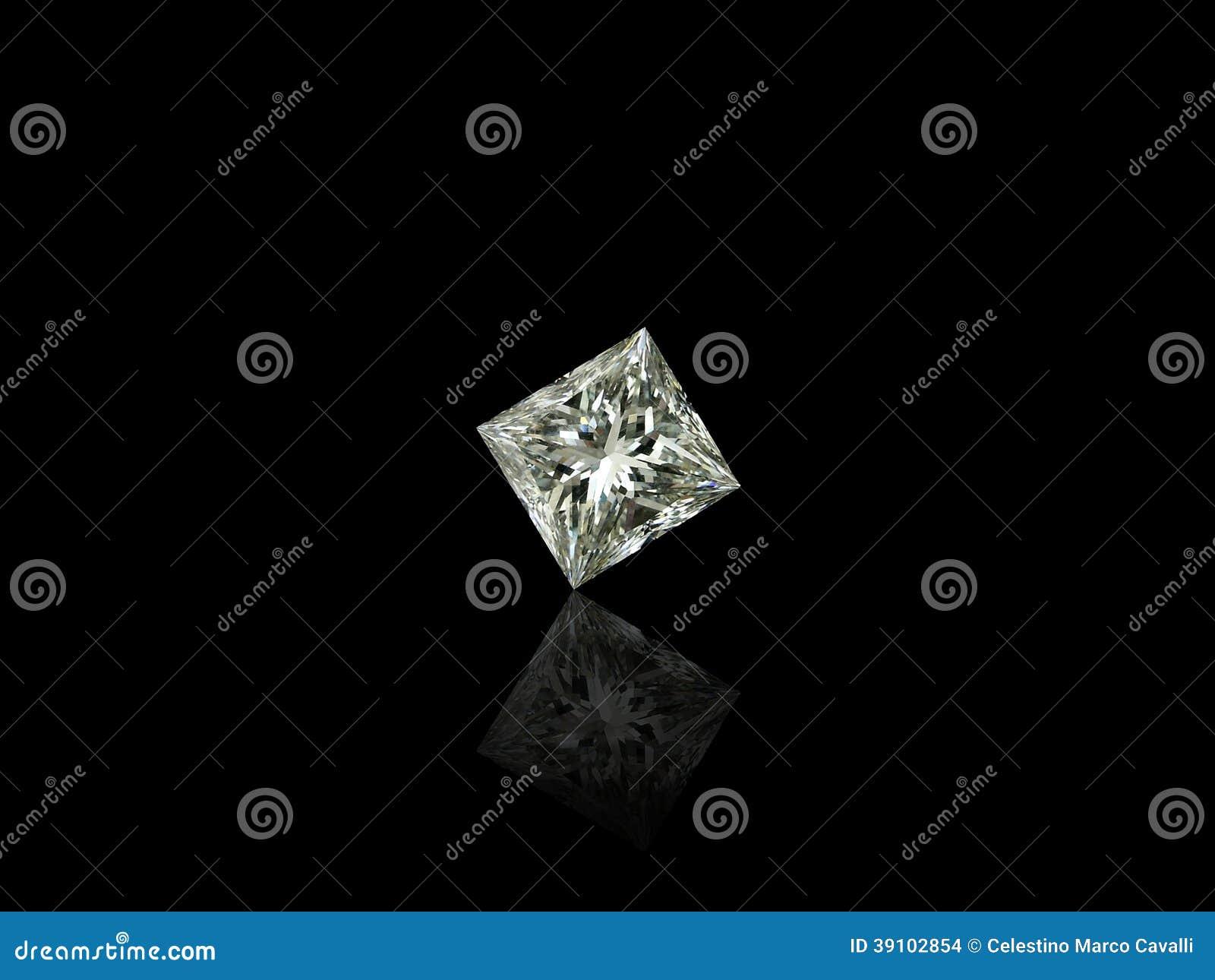 Prinsesdiamant