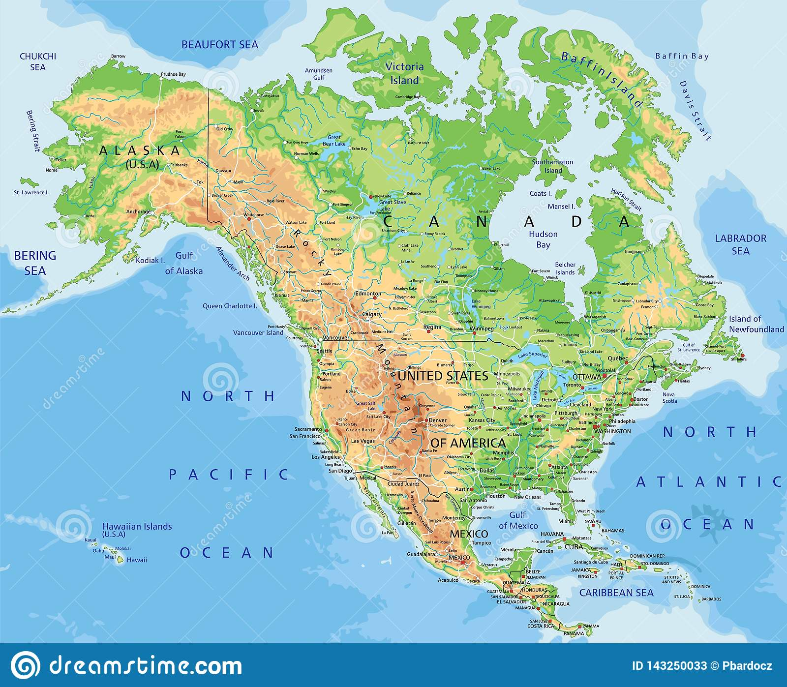 Image of: Physical Map Stock Illustrations 24 486 Physical Map Stock Illustrations Vectors Clipart Dreamstime