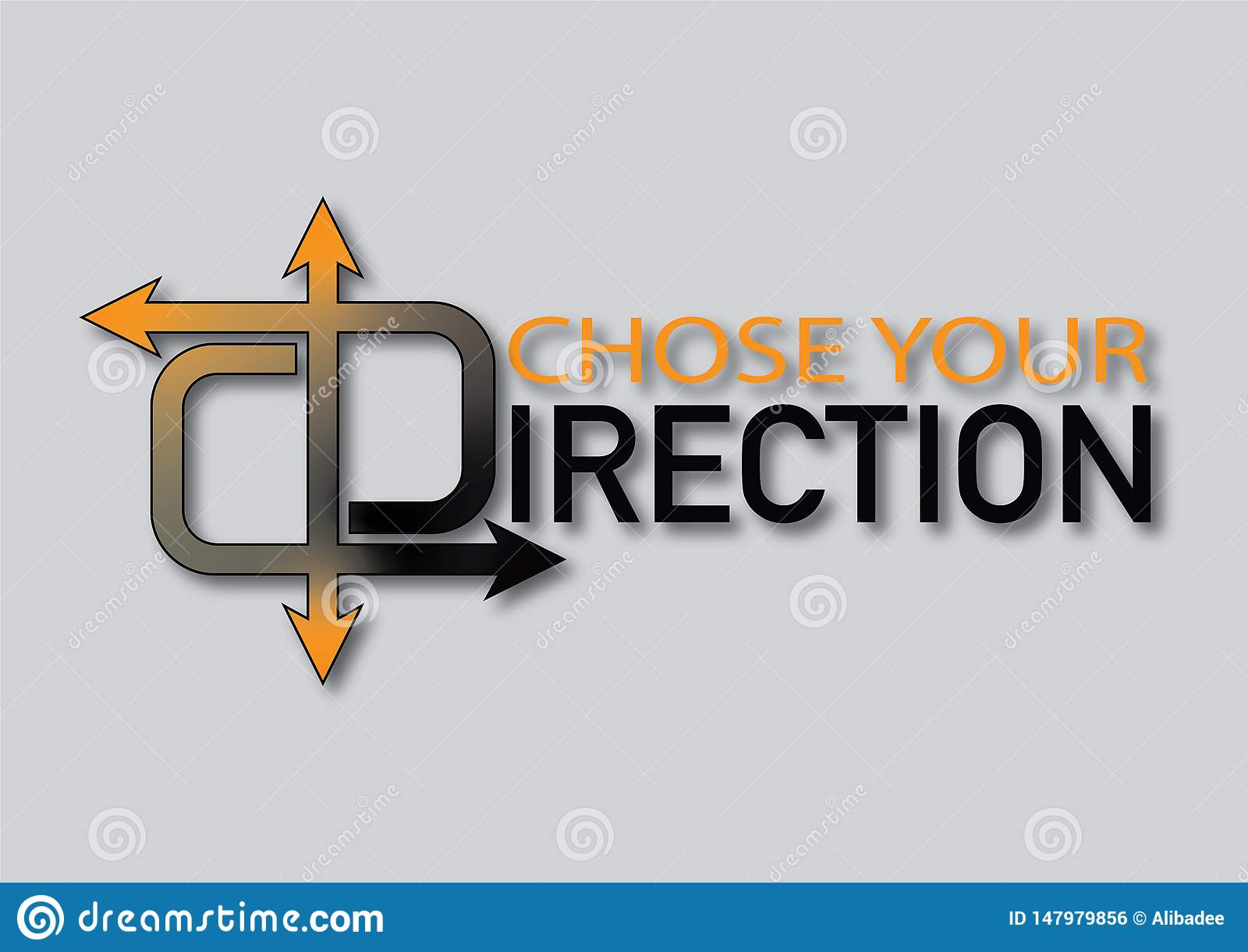 Chose your direction