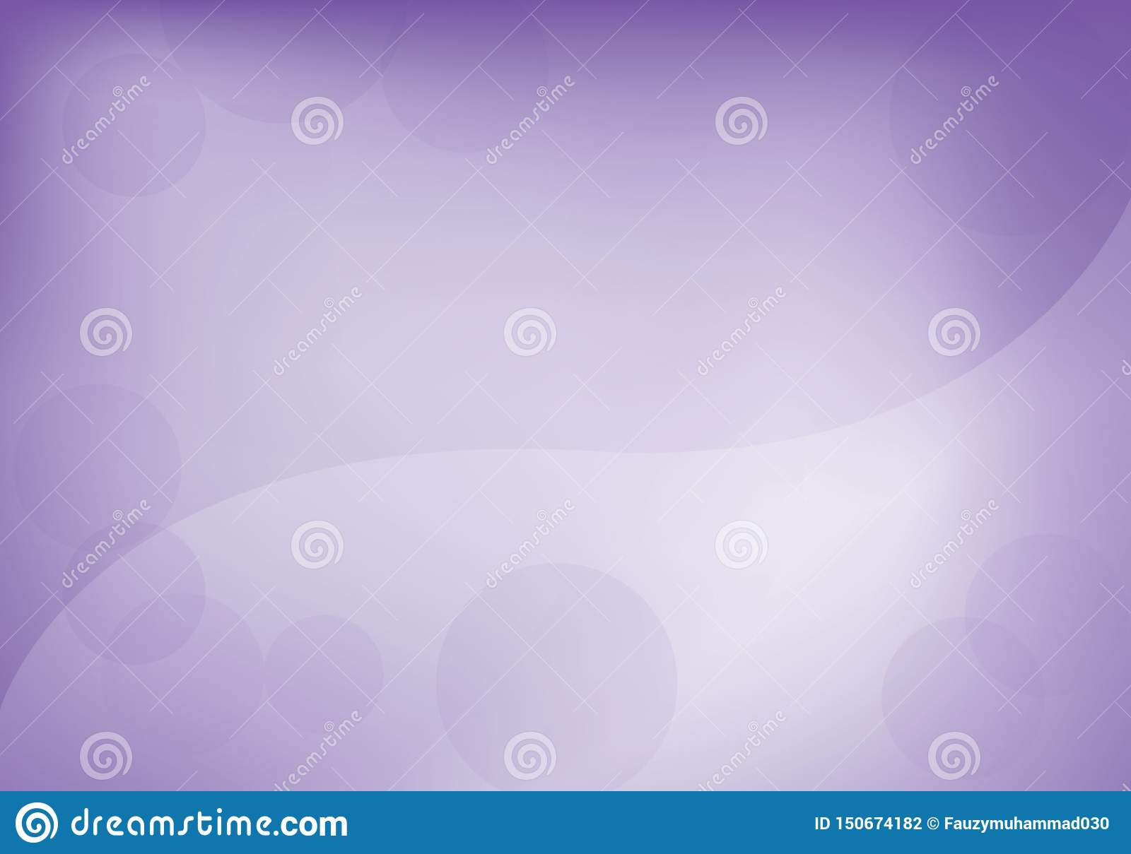 Abstract violet and white background