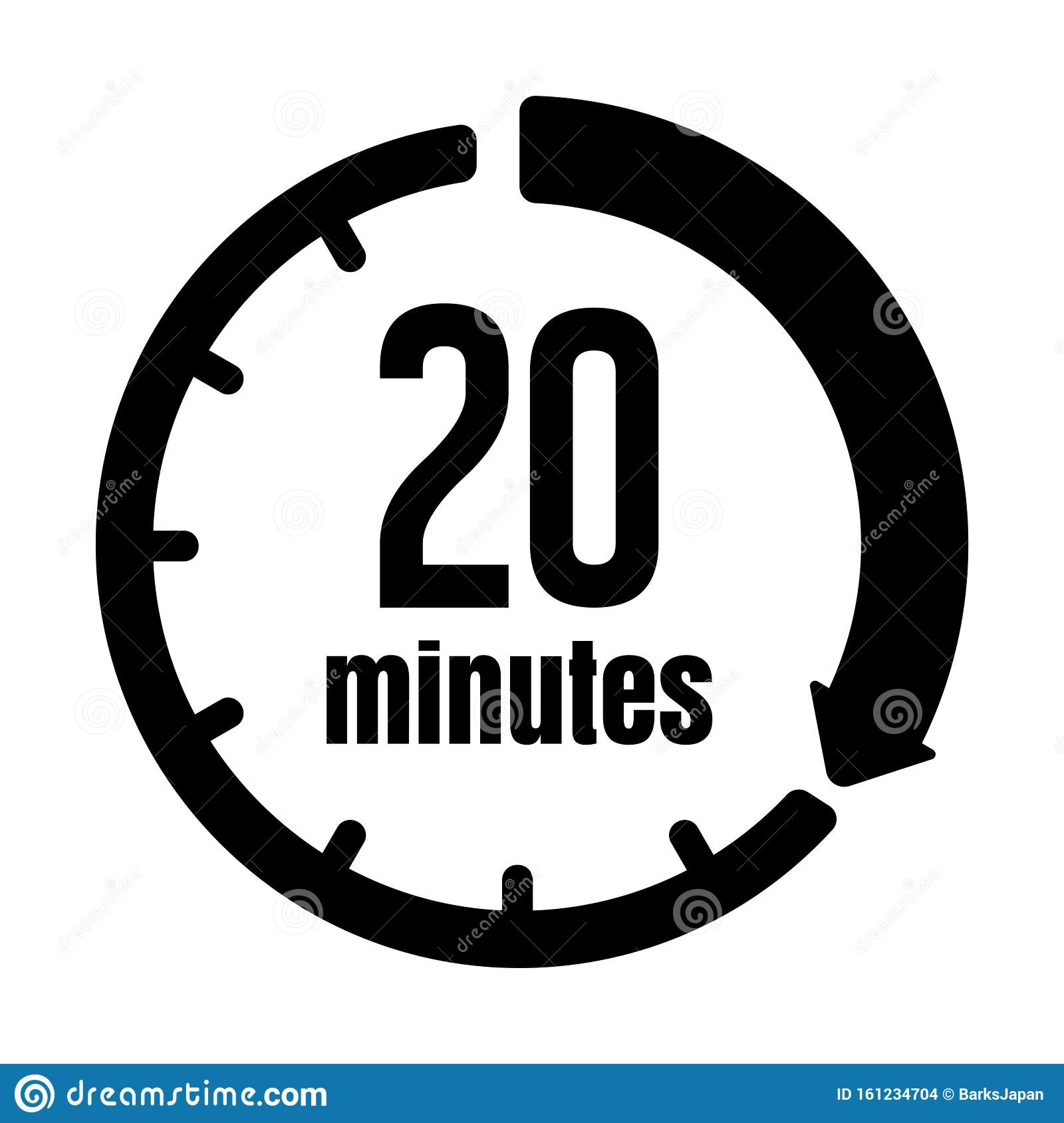 Passage of Time Clip Art