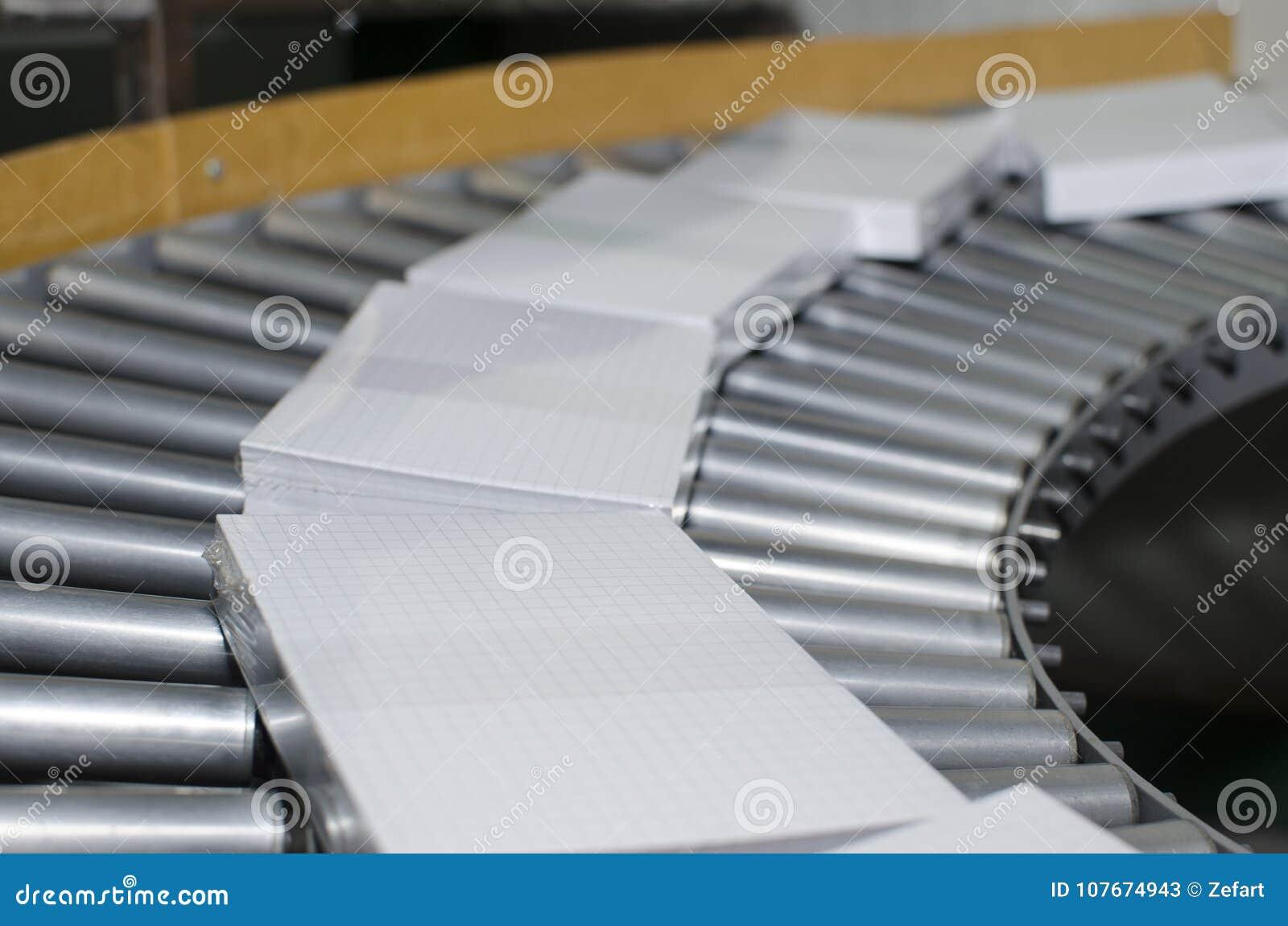 Print shop stock image  Image of press, work, stock - 107674943