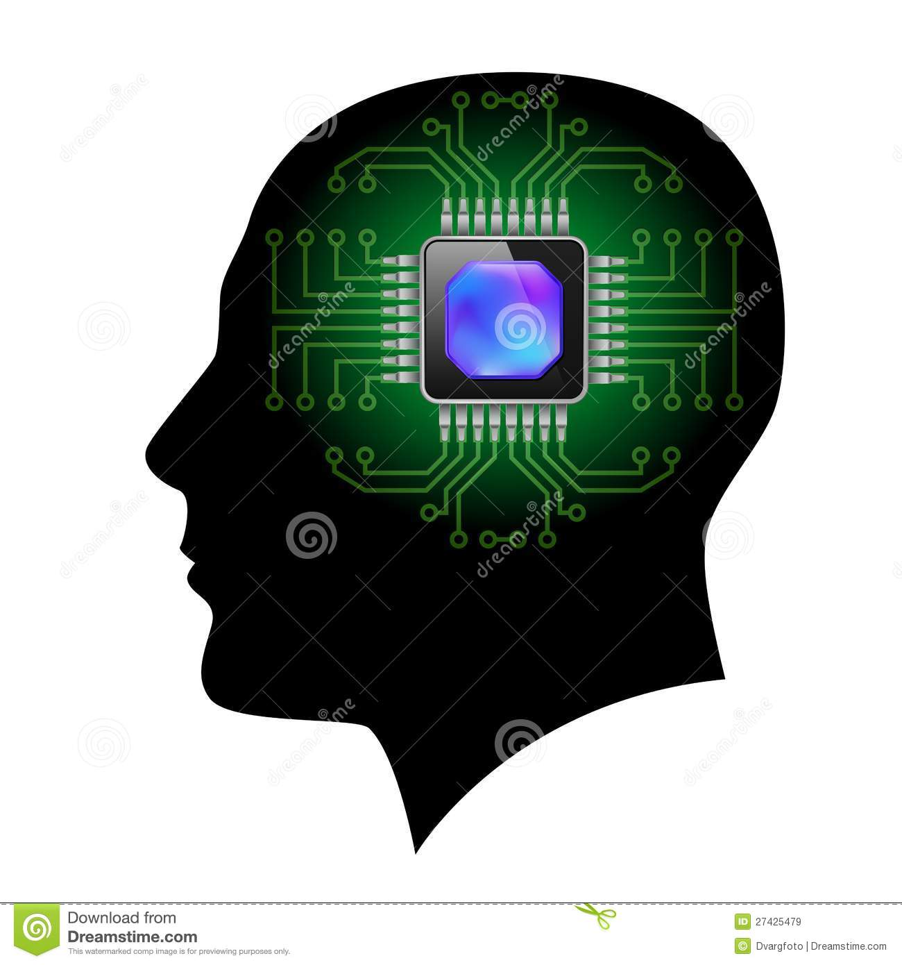 Printed Circuit Board Royalty Free Stock Photos Image 28246598 Images