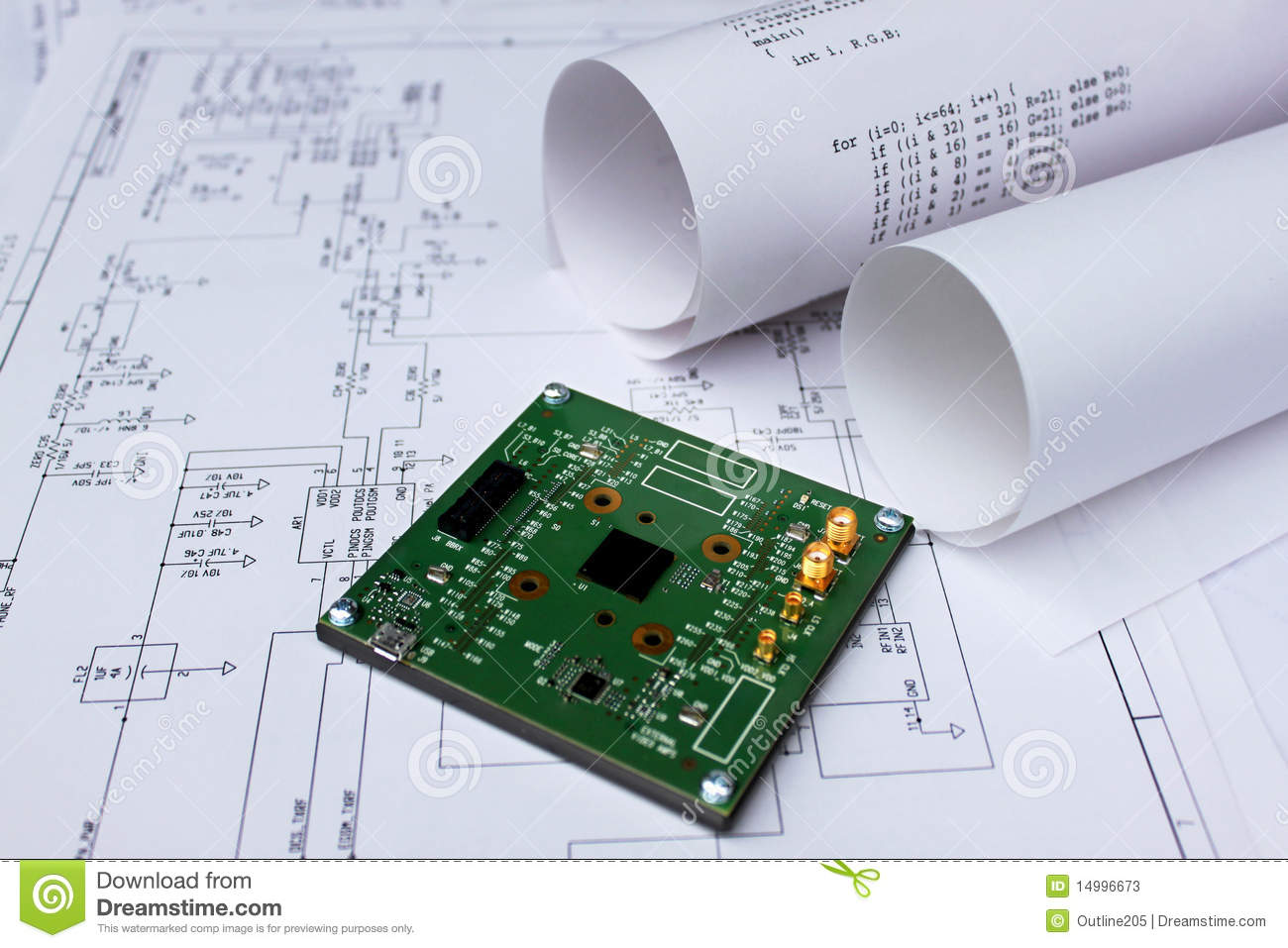 printed circuit board,circuit diagram,software stock image image logic diagram builder printed circuit board,circuit diagram,software