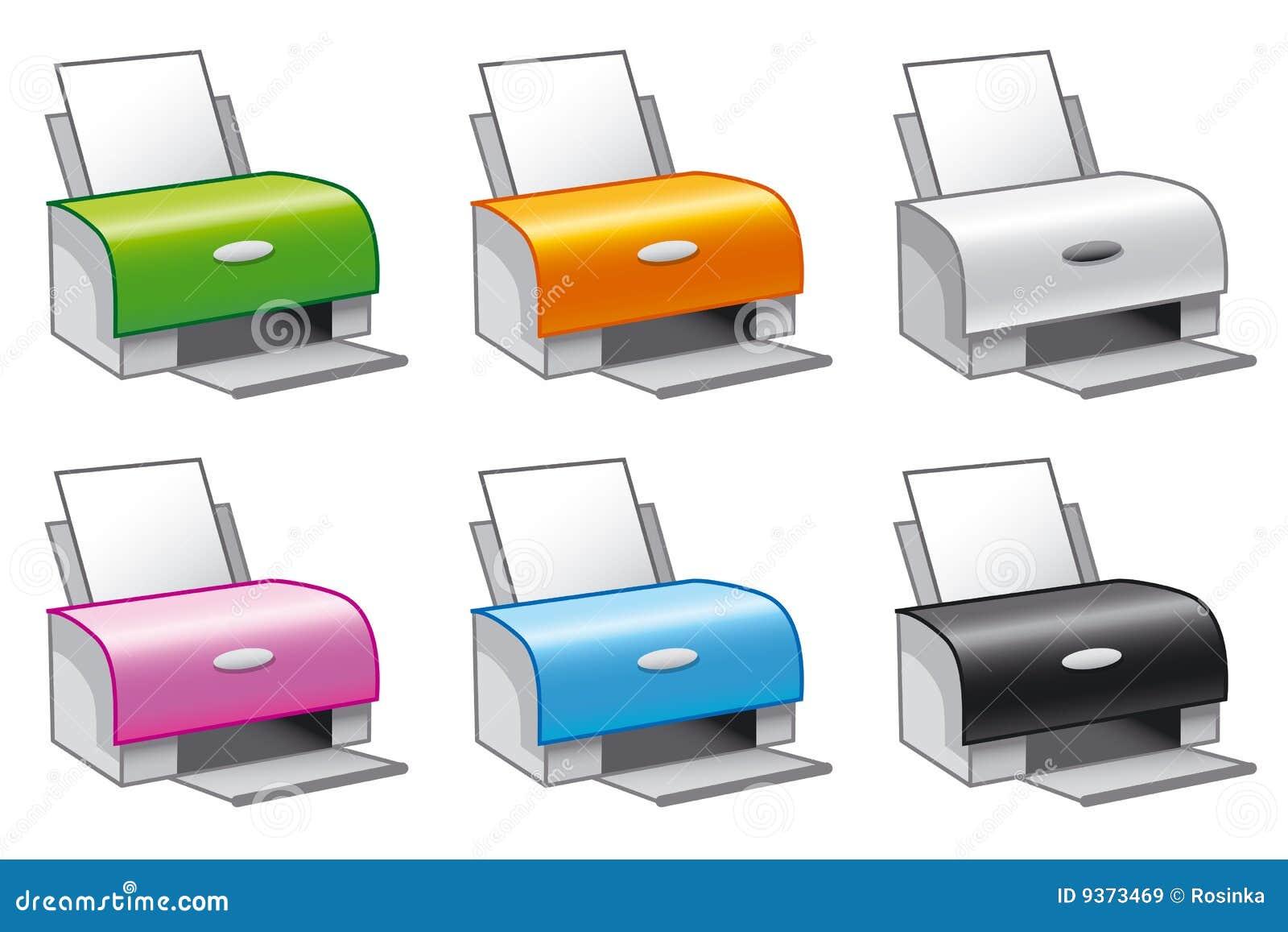 Printers Stock Illustrations – 292 Printers Stock Illustrations ...