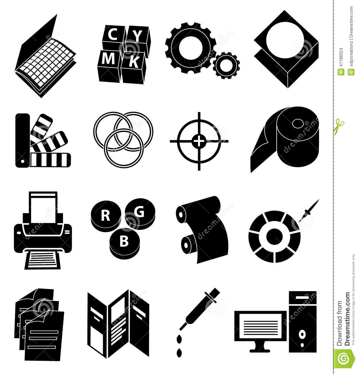 The Gutenberg Press 1440 furthermore US20130017296 as well Stock Illustration Printing Press Icons Set Black Image47188324 likewise US20050109448 moreover Offset Lithography. on offset printing process