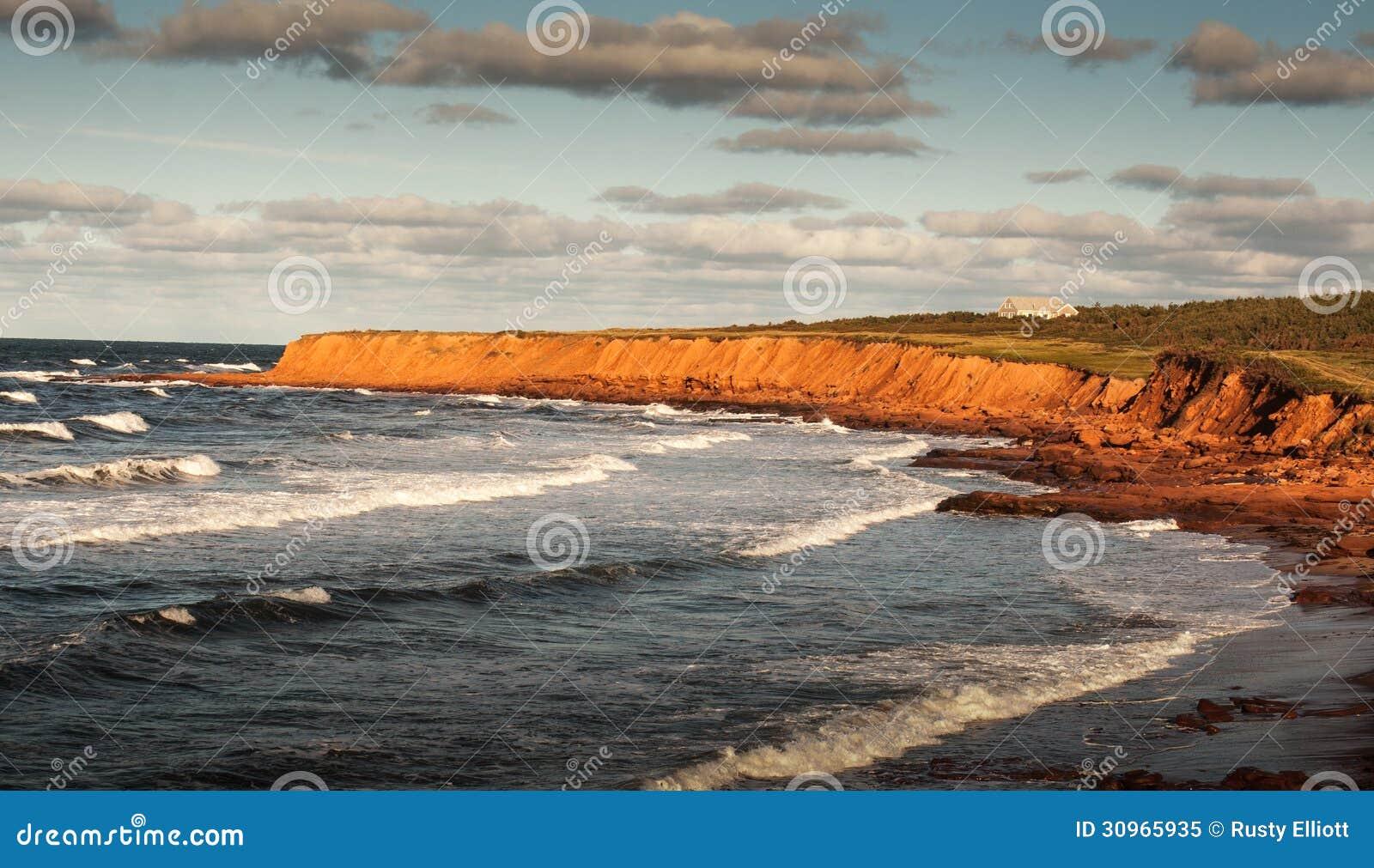Prinz Edward Island