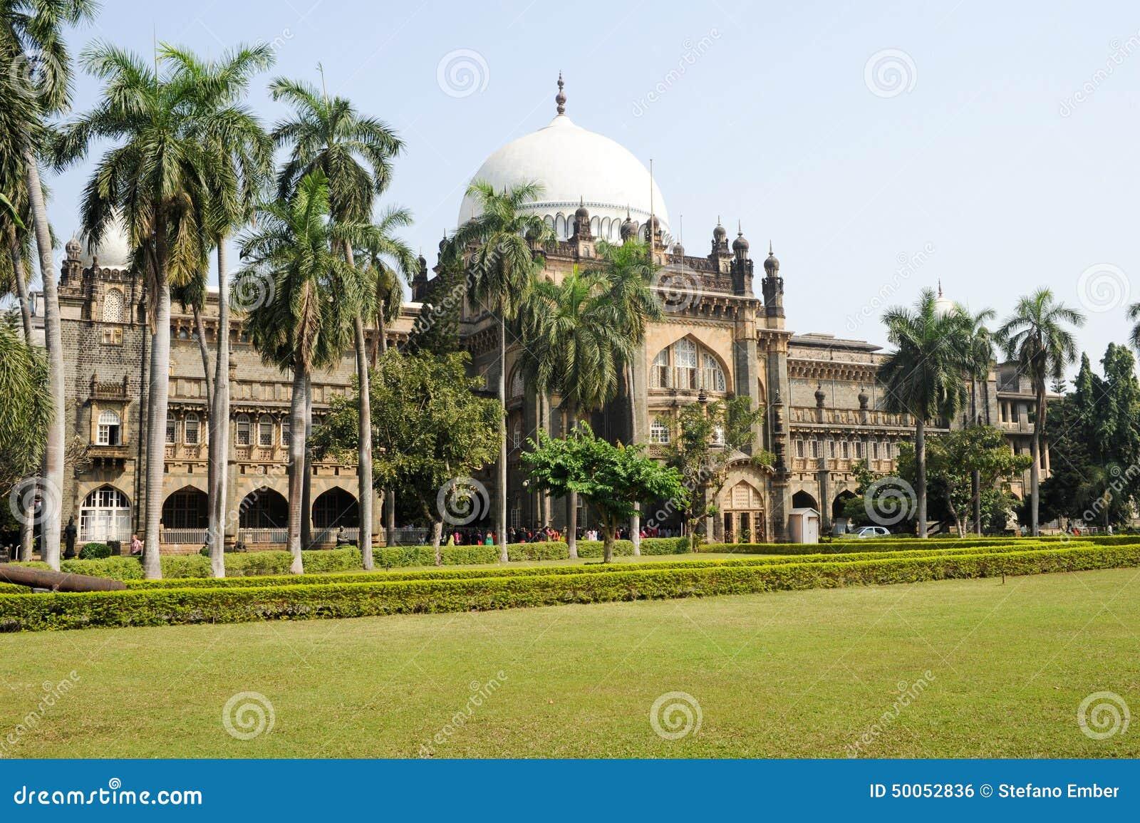 Prinz von Wales-Museum in Mumbai