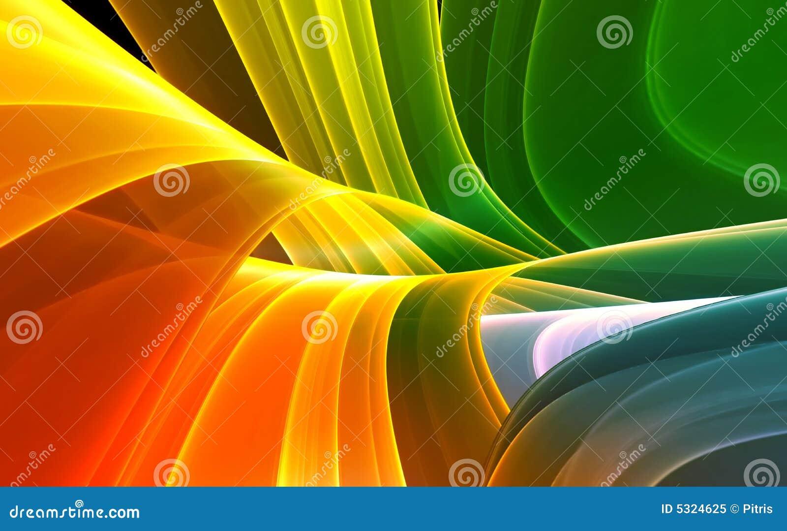 Download Priorità Bassa Astratta Variopinta Illustrazione di Stock - Illustrazione di energia, eleganza: 5324625