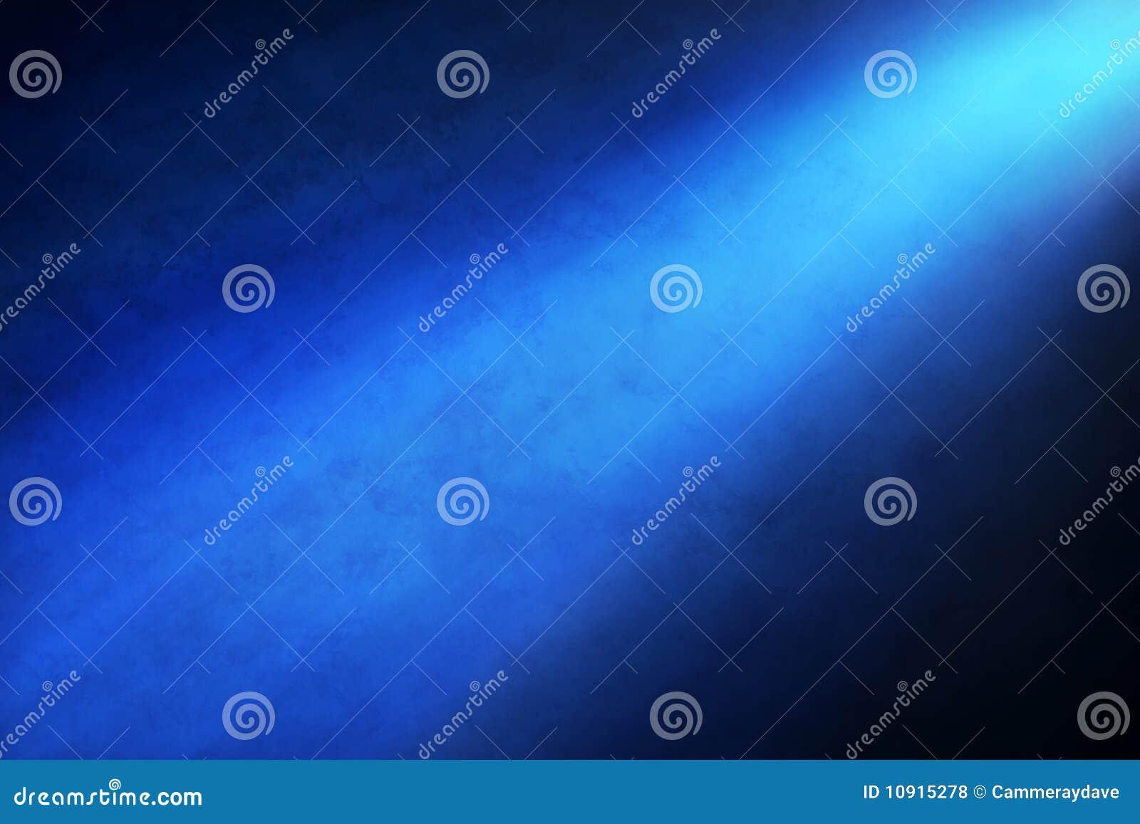 Priorità bassa blu del riflettore