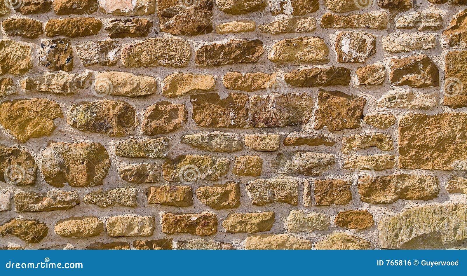 Texture Parete In Pietra: Carta da parati spazzolabile effetto muro di ...